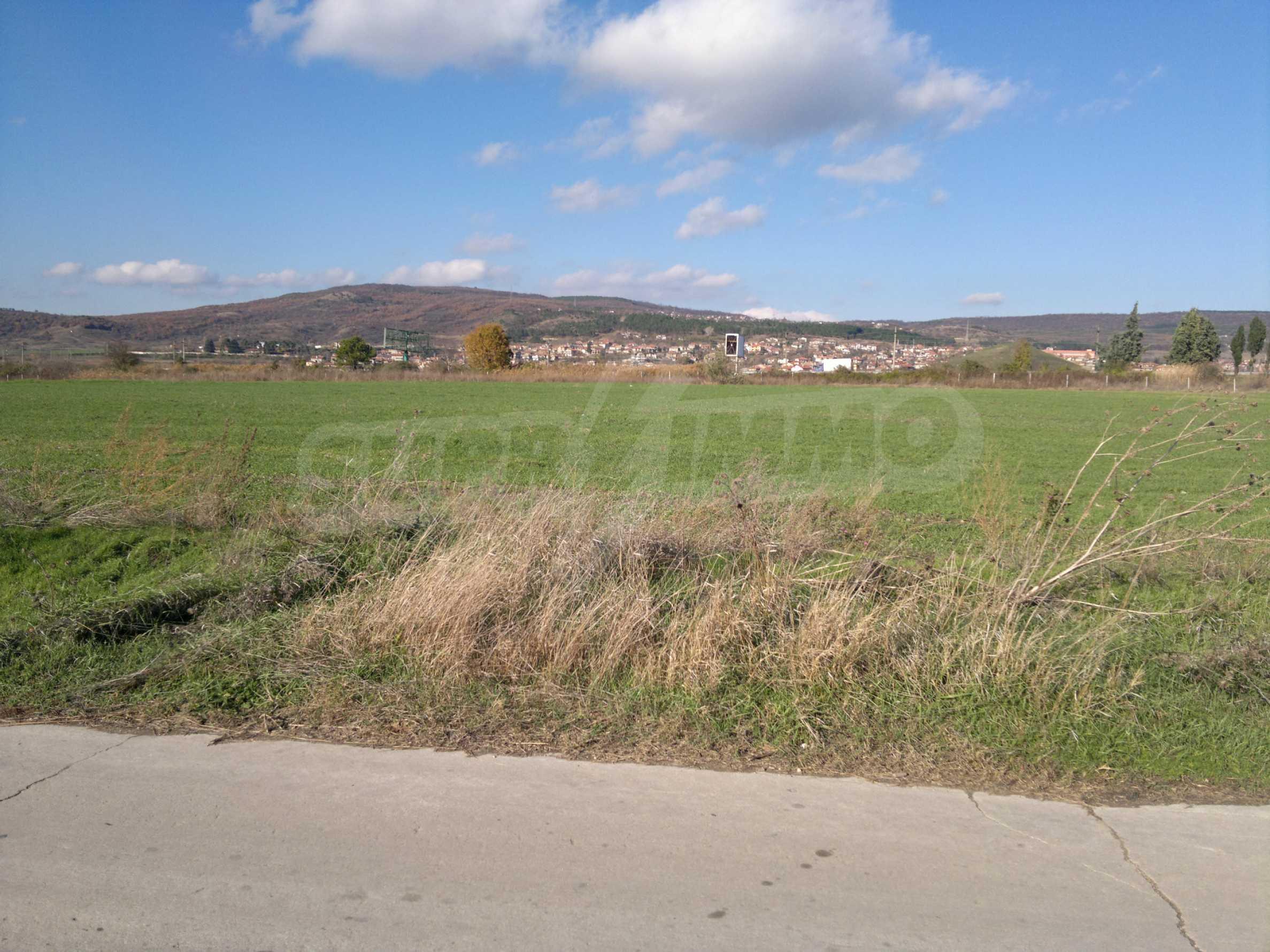Ackerland in Ignatievo 3