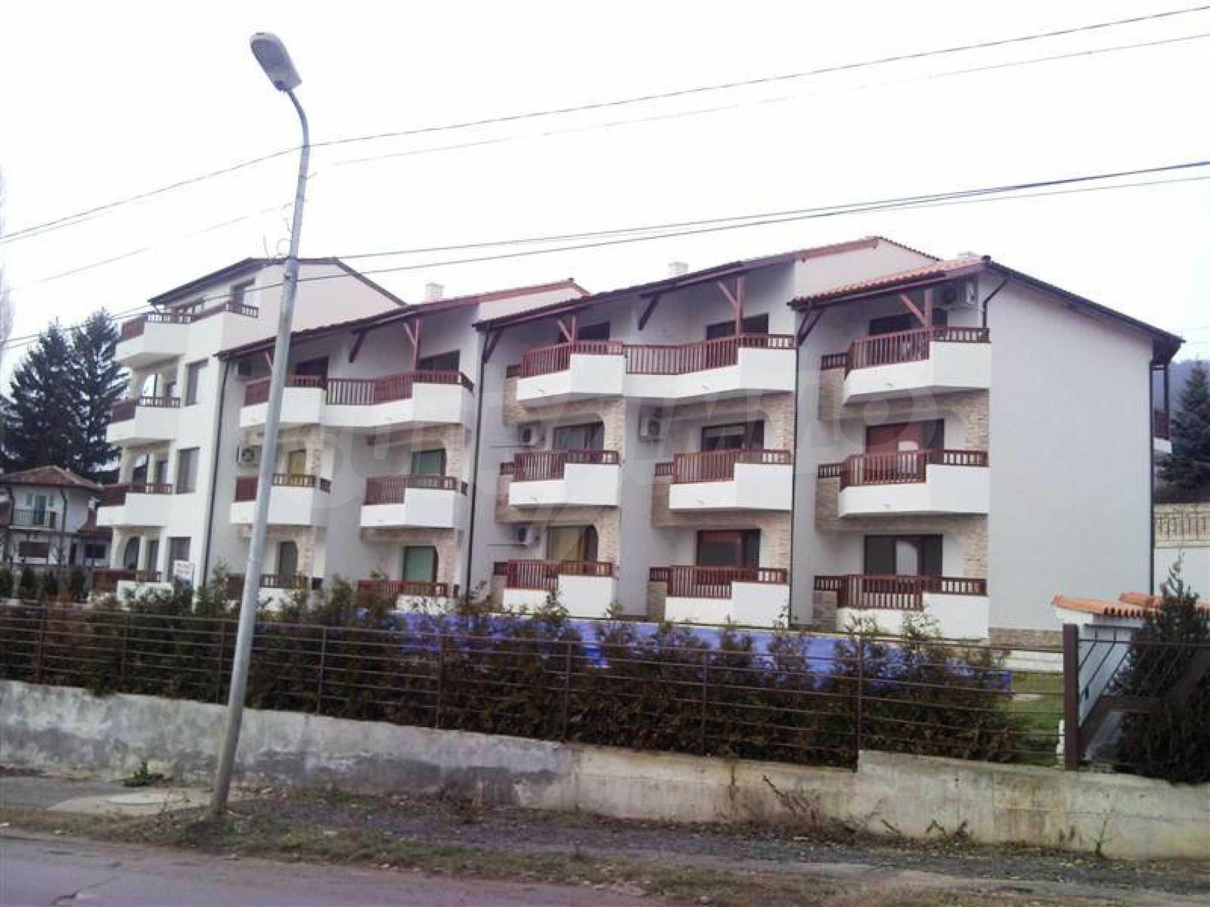 Wohnung in Balchik