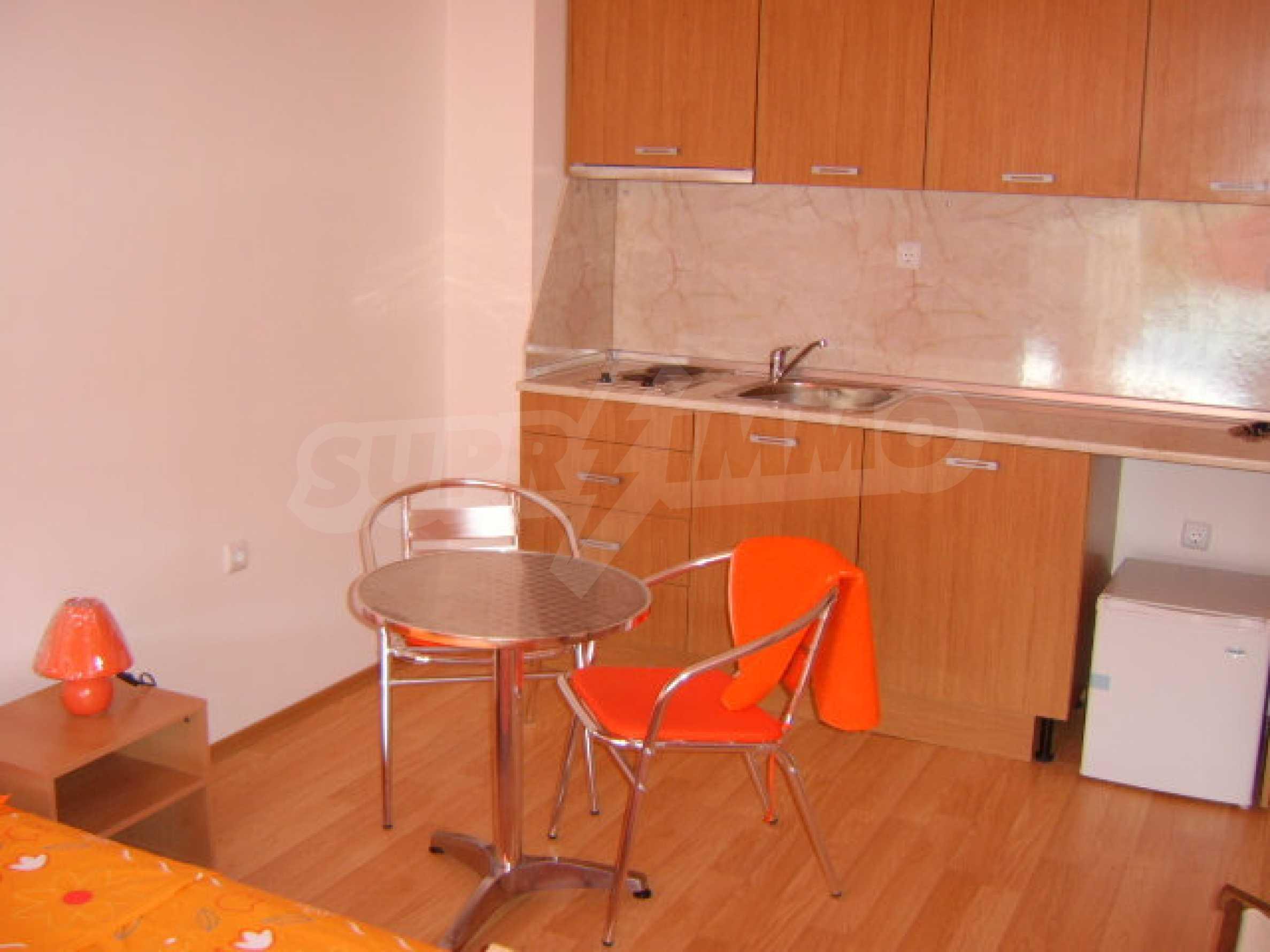 Wohnung in Balchik 4