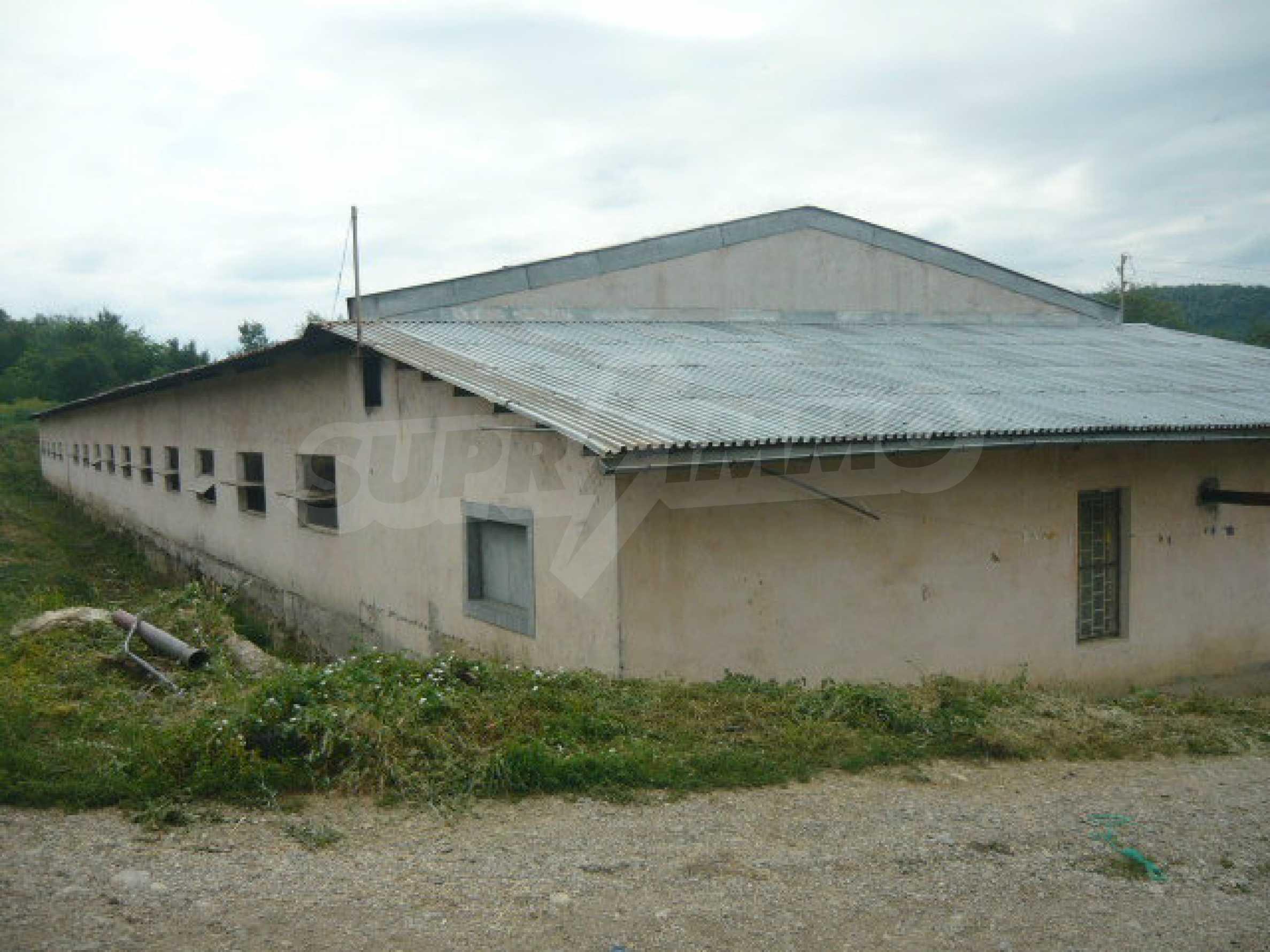 Neues Bauernhaus in einem Dorf in der Nähe von Veliko Tarnovo 18