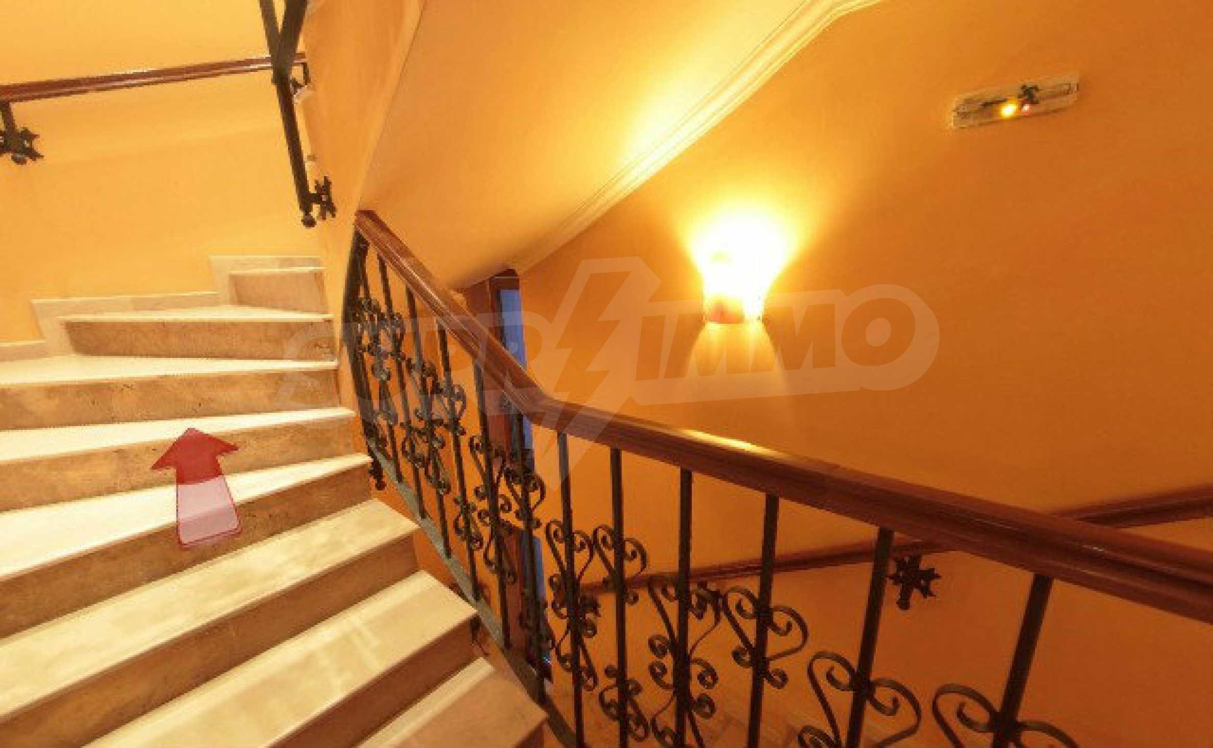 Cozy hotel in the old part of Veliko Tarnovo 21