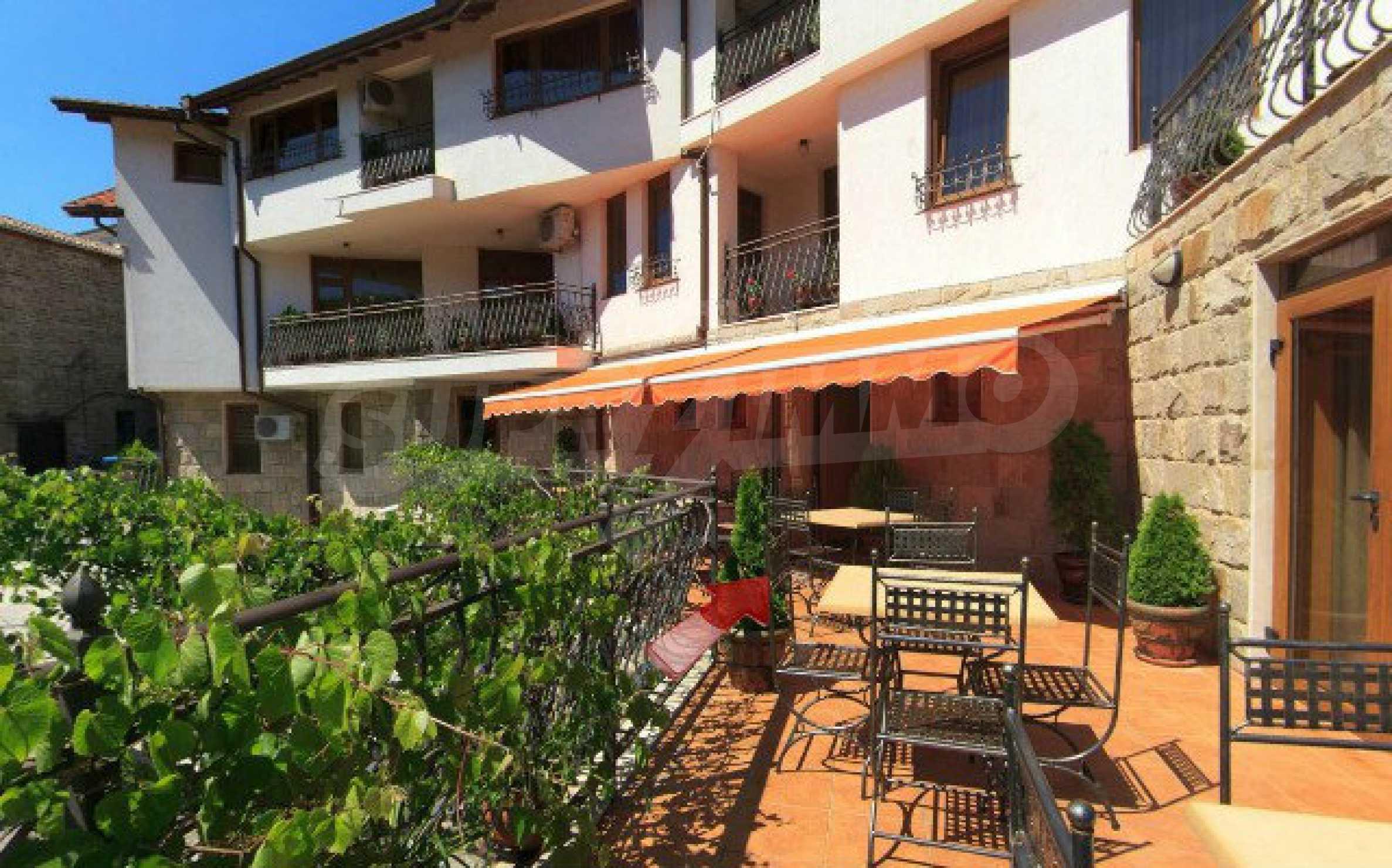 Cozy hotel in the old part of Veliko Tarnovo 28