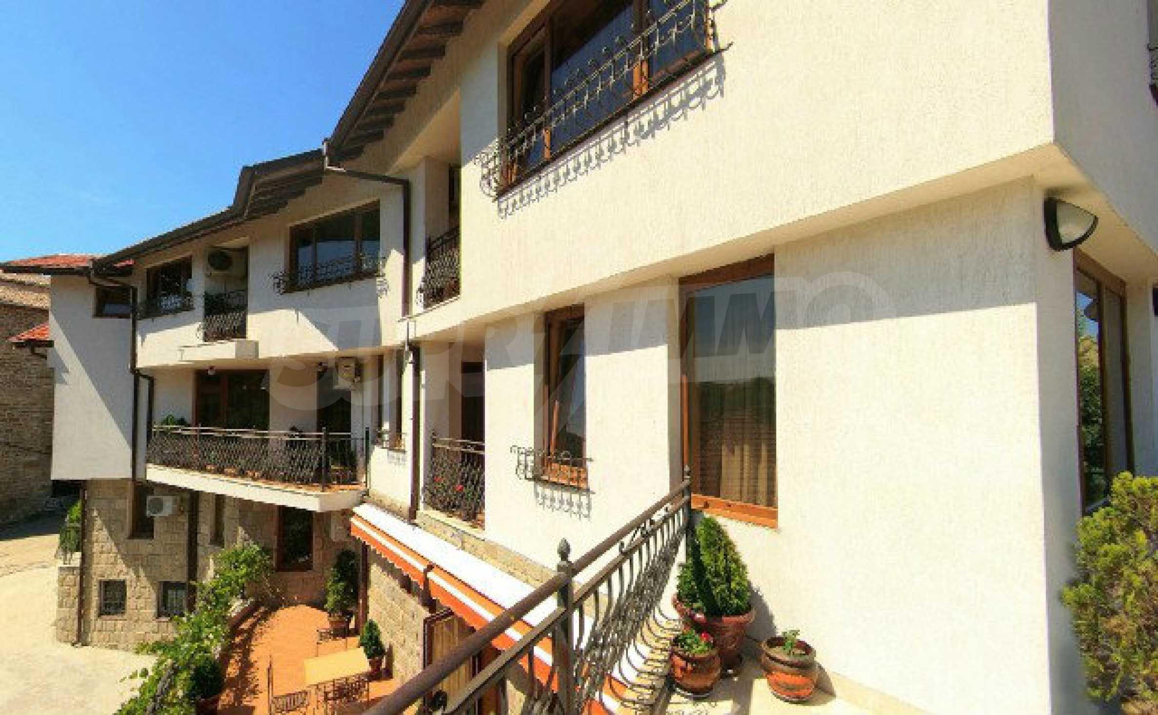 Cozy hotel in the old part of Veliko Tarnovo 29