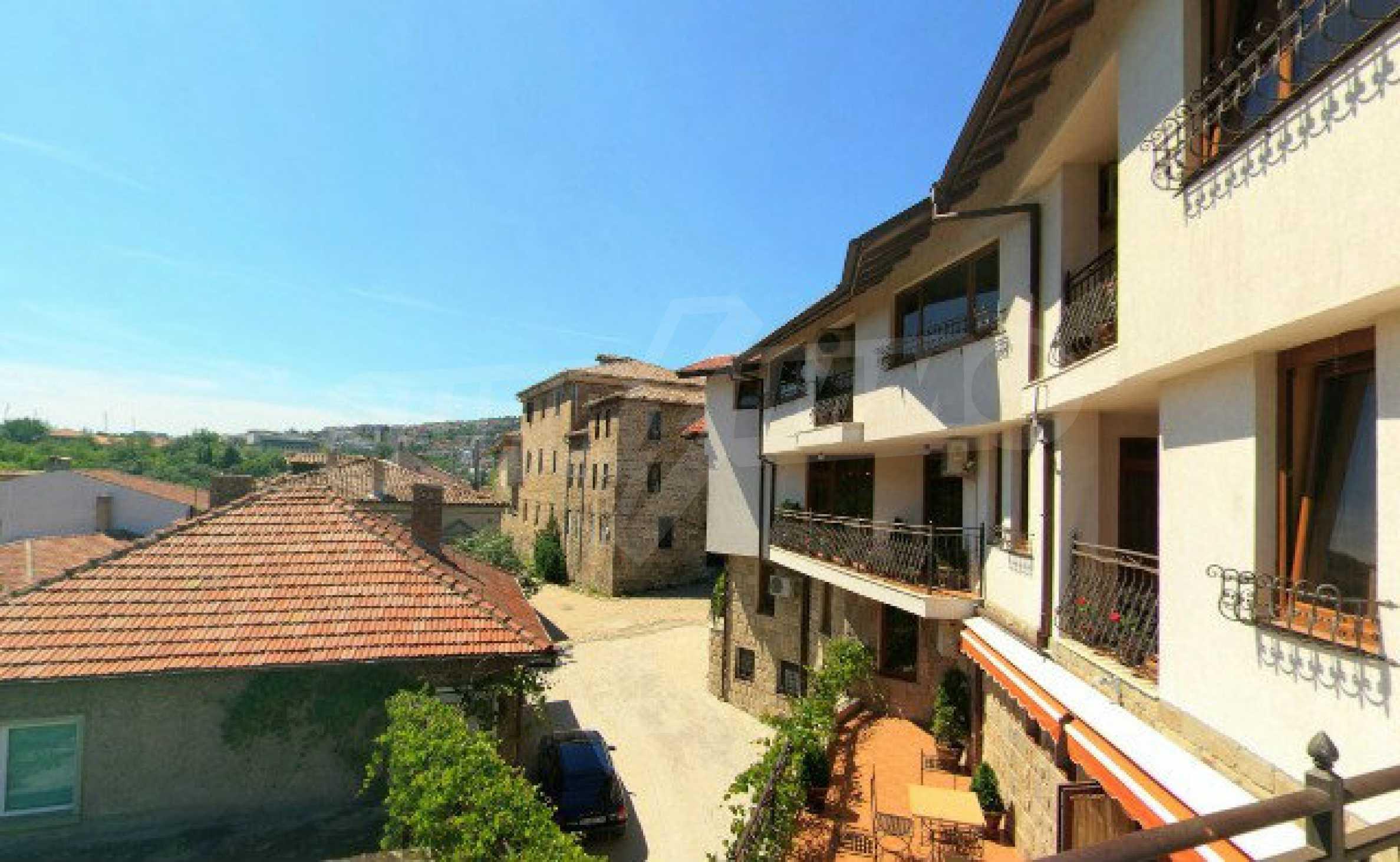 Cozy hotel in the old part of Veliko Tarnovo 30