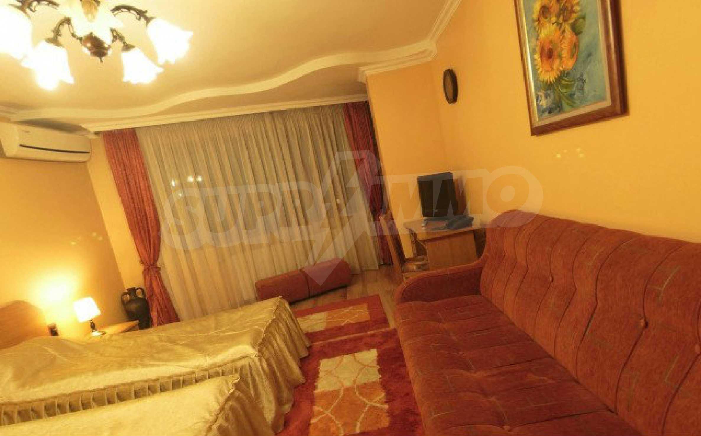 Cozy hotel in the old part of Veliko Tarnovo 5