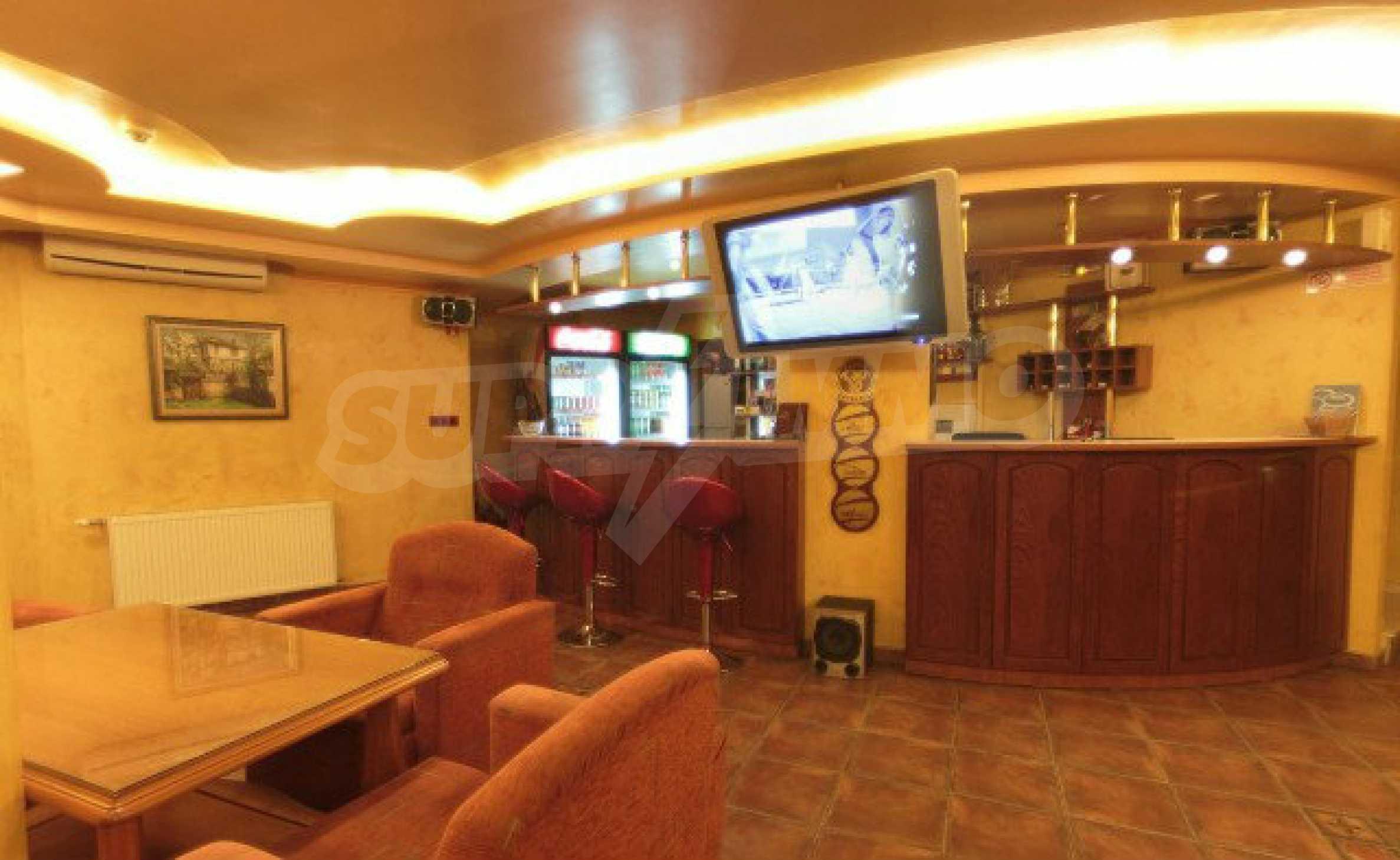 Cozy hotel in the old part of Veliko Tarnovo 6