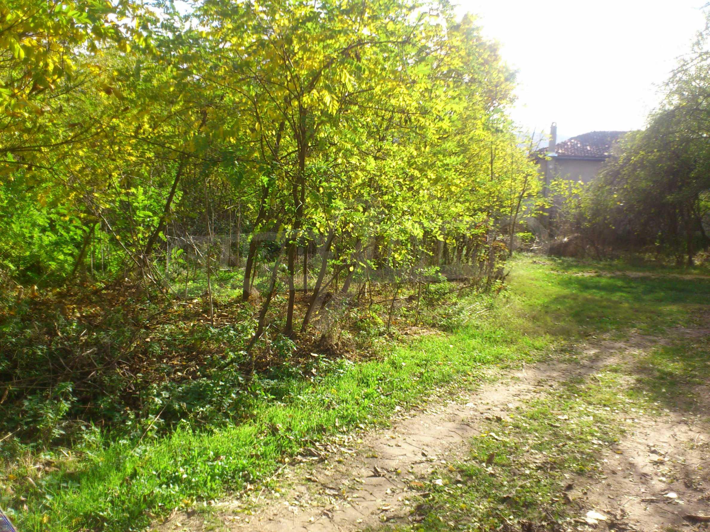 Hof nur 17 km von Veliko Tarnovo entfernt 11