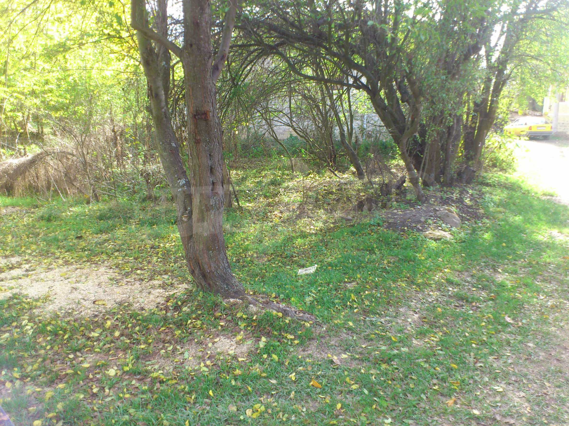 Regulated plot of land in a village just 17 km. from Veliko Tarnovo 5