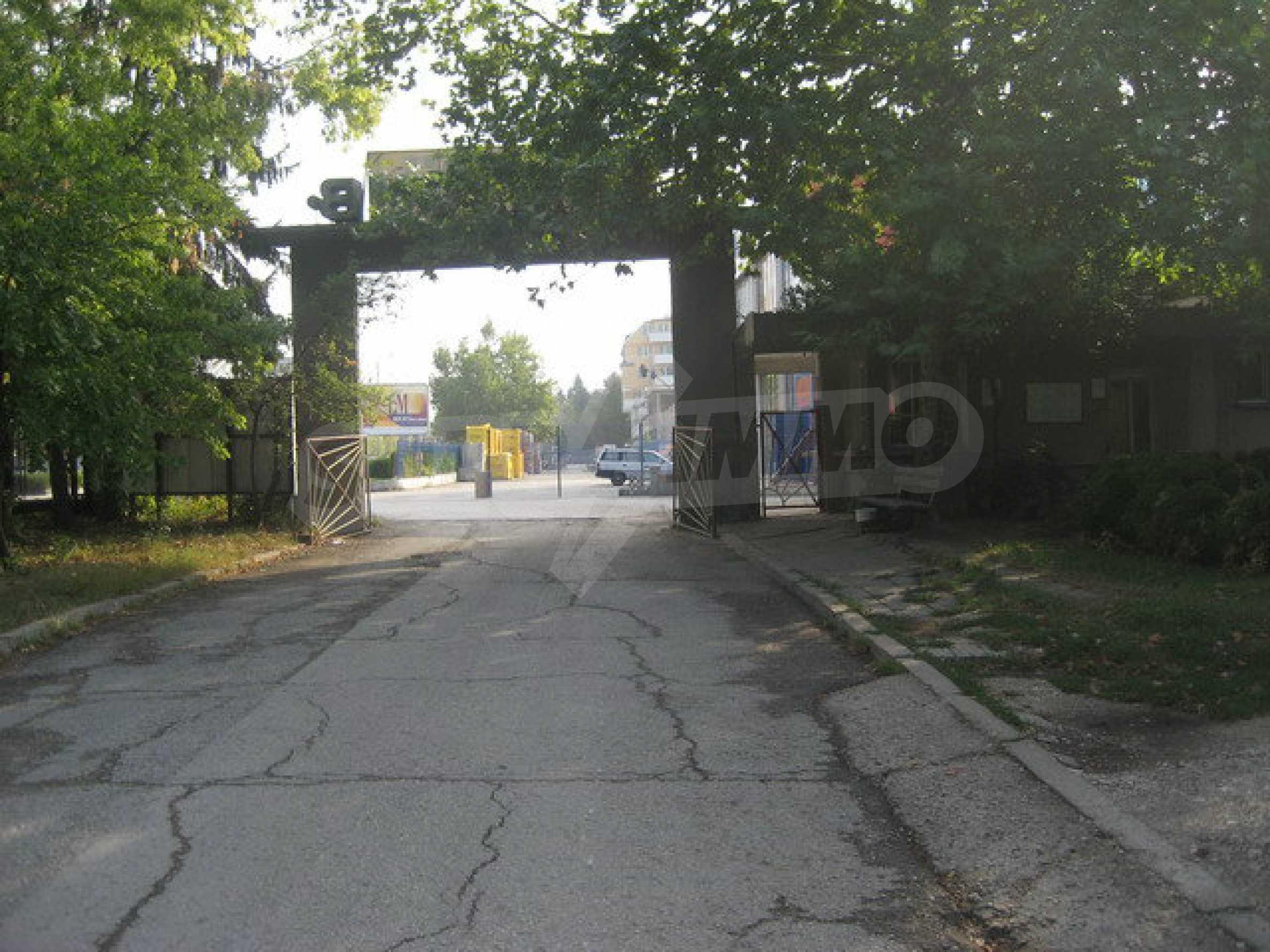 Grundstück in guter Lage in Veliko Tarnovo 2