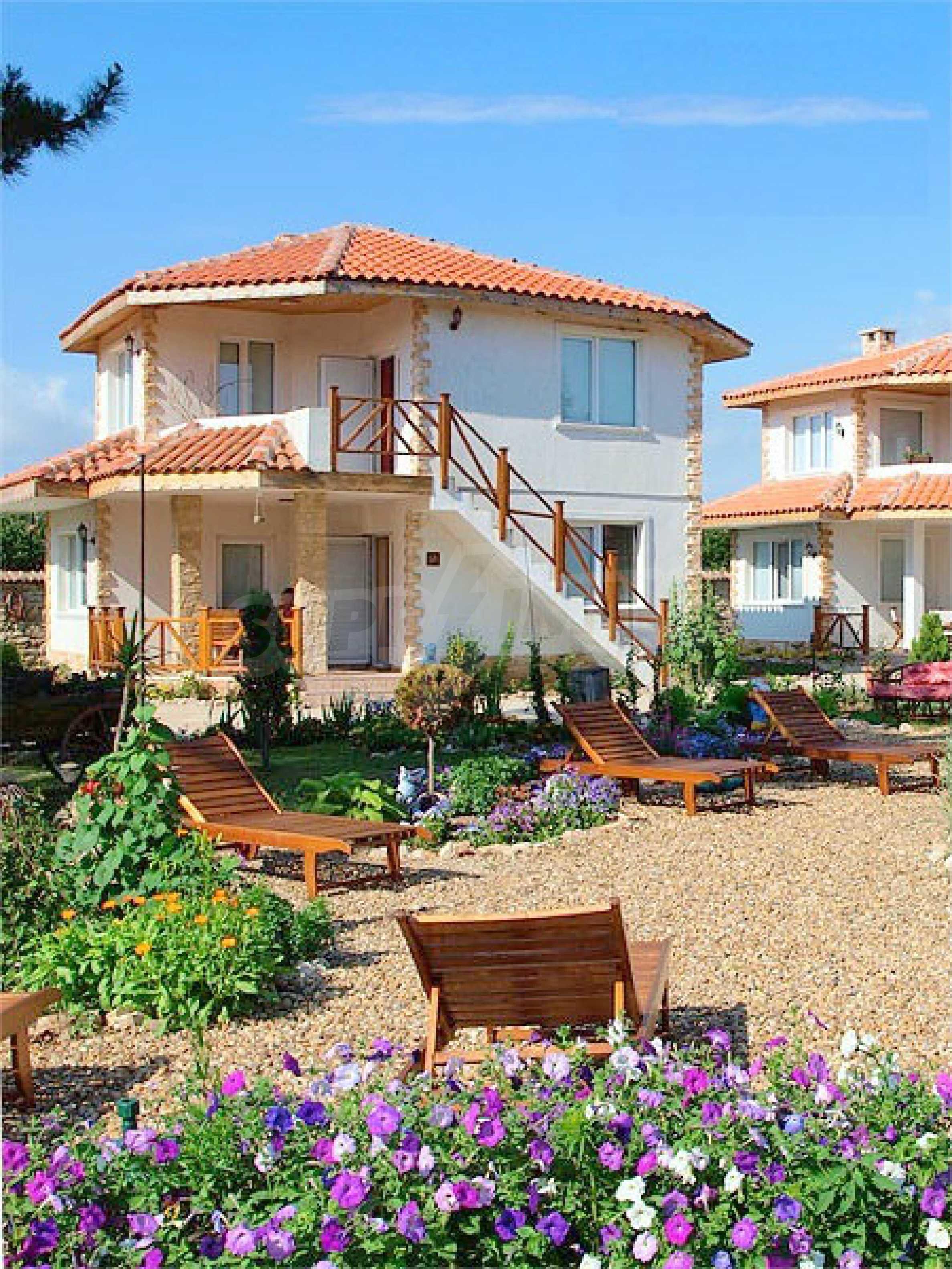 Hotel in Krapets 9