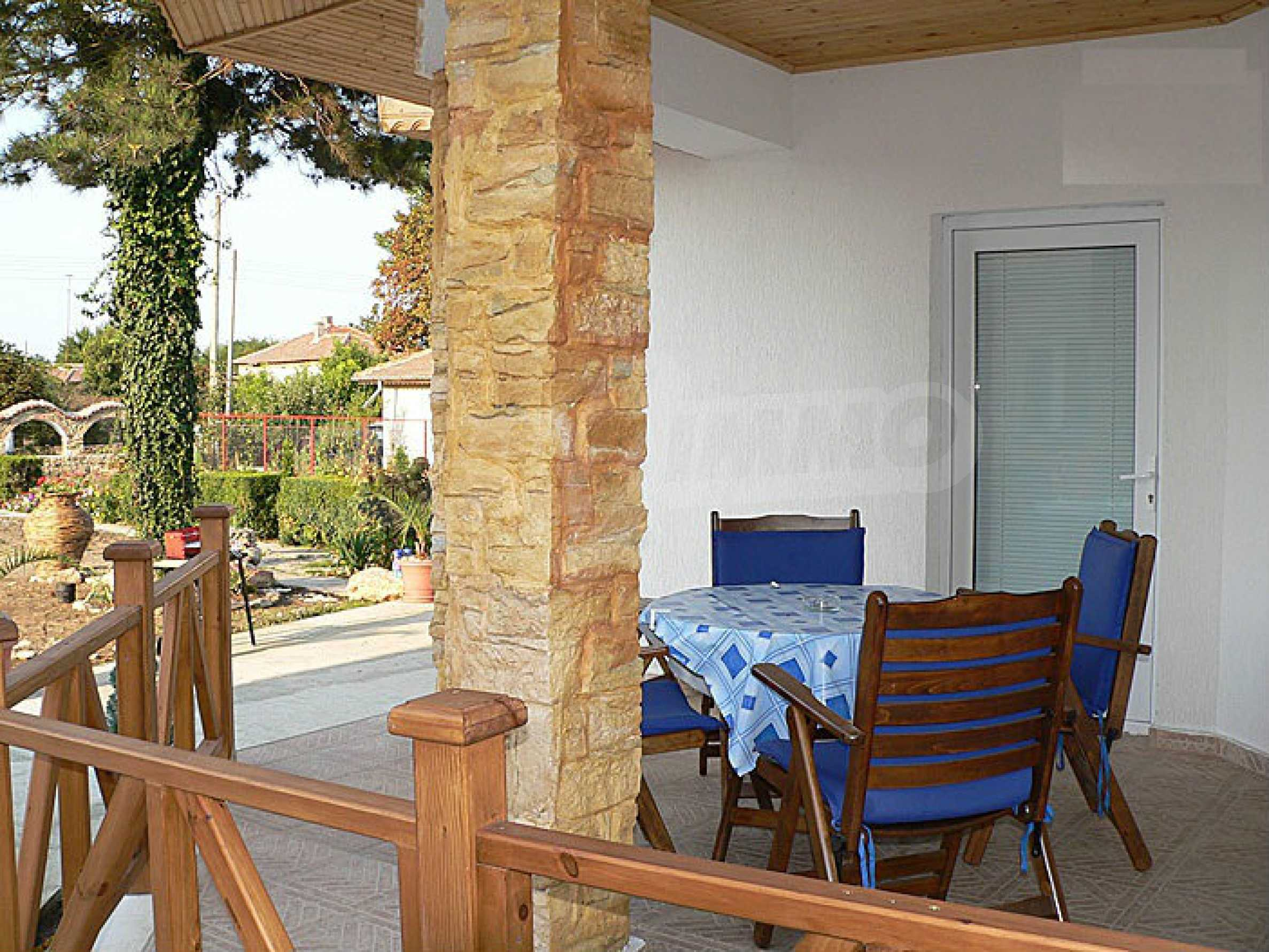 Hotel in Krapets 15