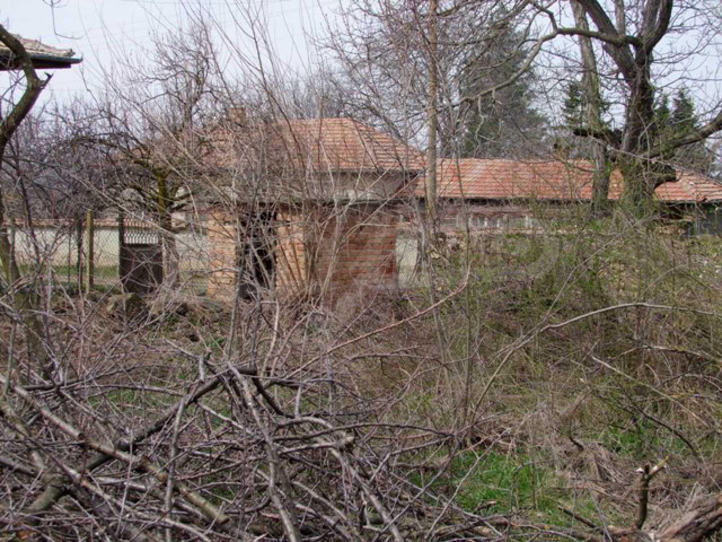Schnäppchenanwesen mit großem Garten 17