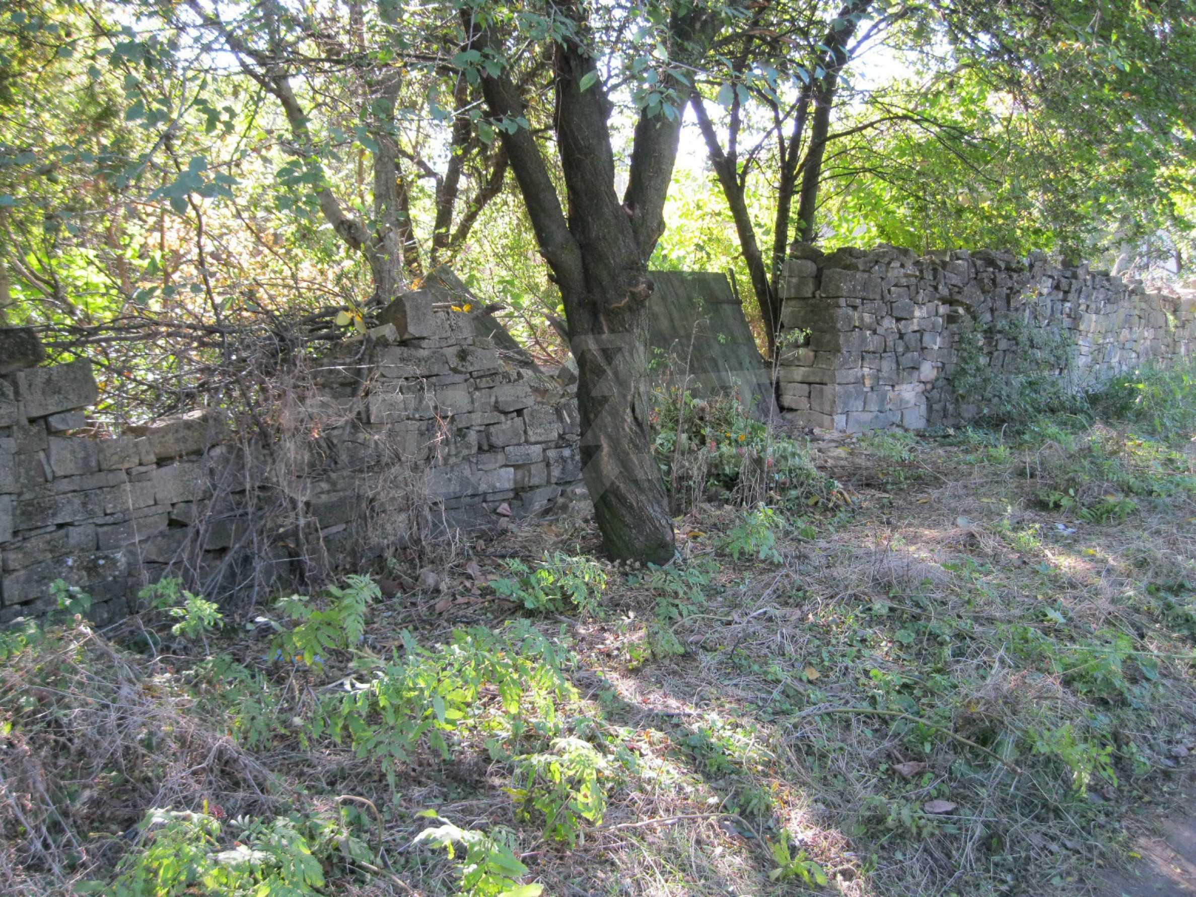 Schnäppchenanwesen mit großem Garten 2