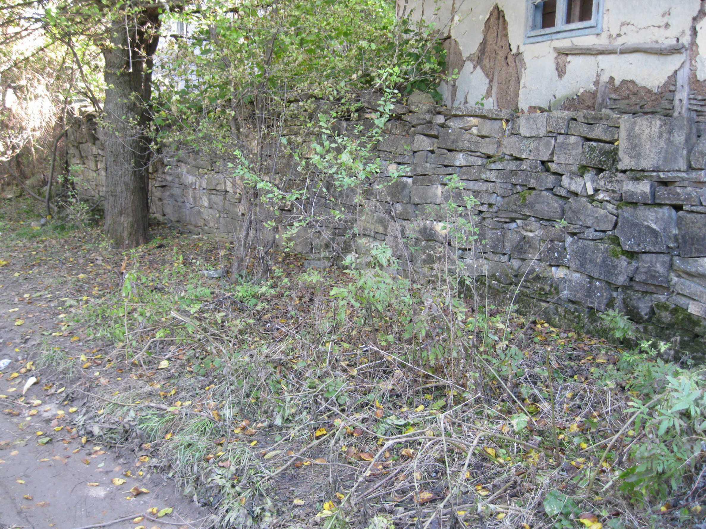 Schnäppchenanwesen mit großem Garten 3