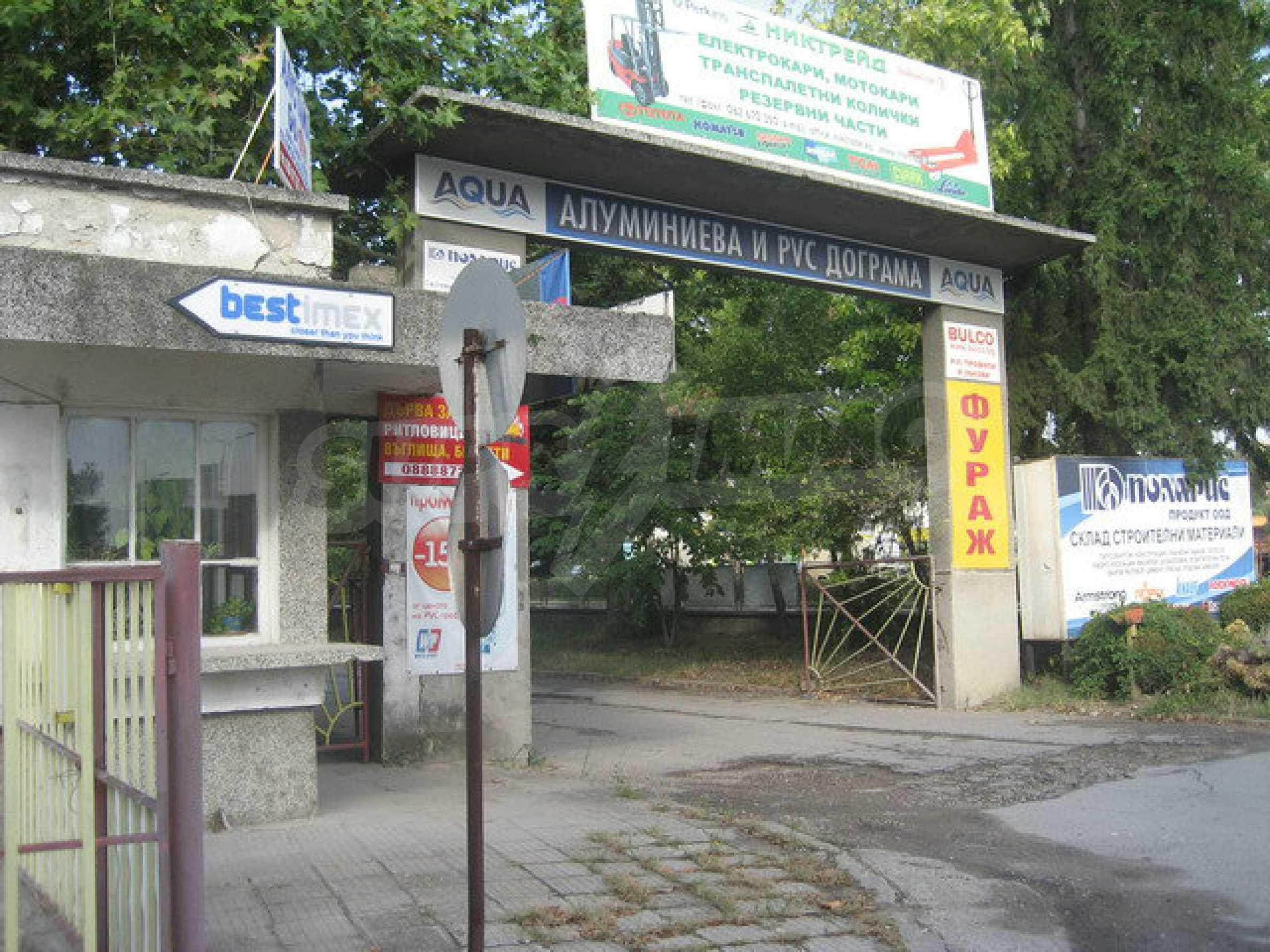 Grundstück in guter Lage in Veliko Tarnovo 13