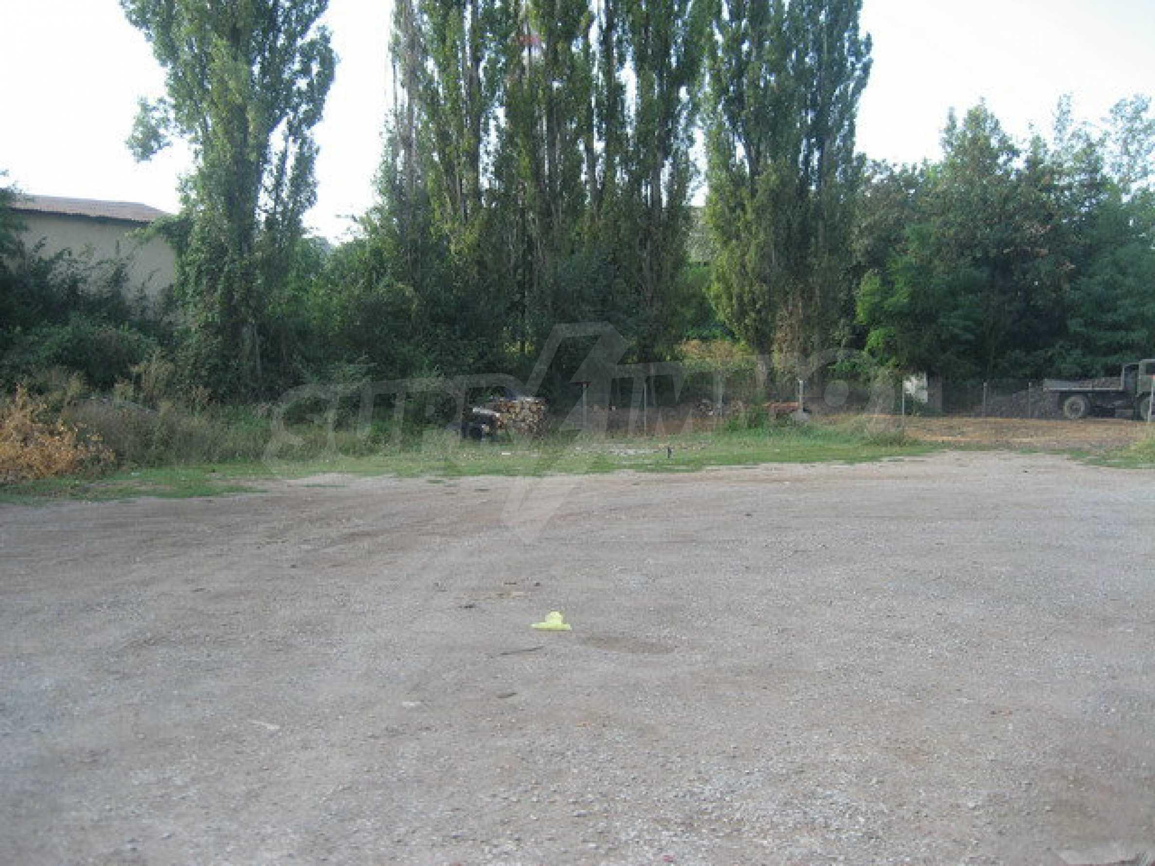 Grundstück in guter Lage in Veliko Tarnovo 15