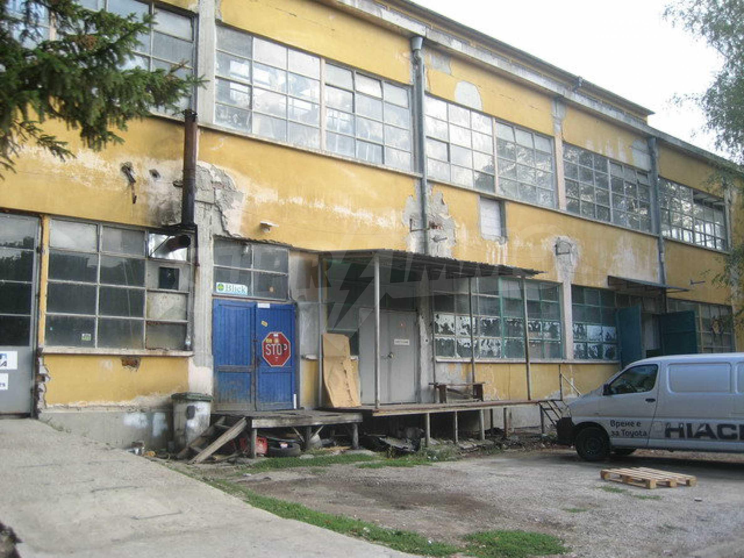 Grundstück in guter Lage in Veliko Tarnovo 18