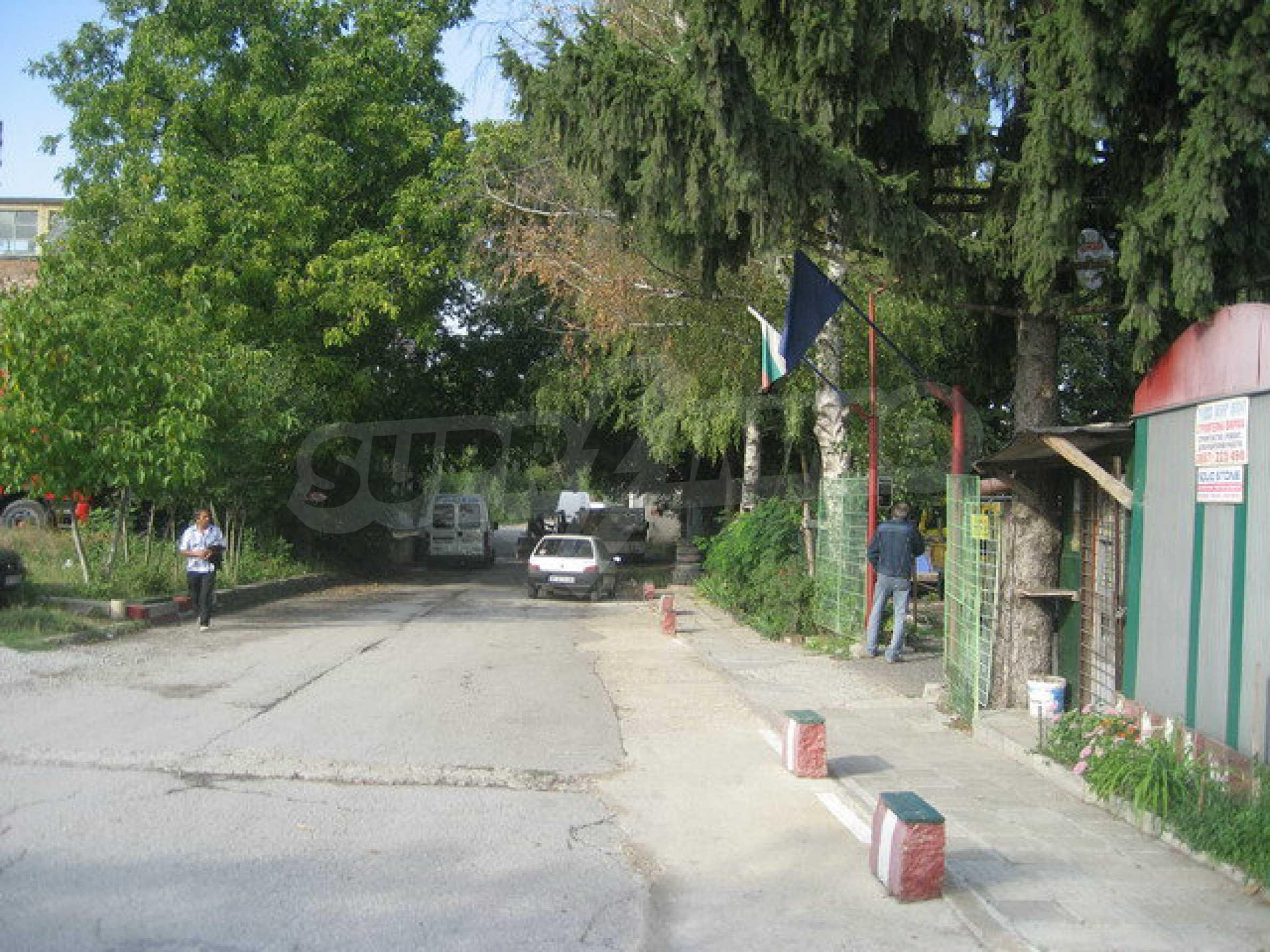 Grundstück in guter Lage in Veliko Tarnovo 3