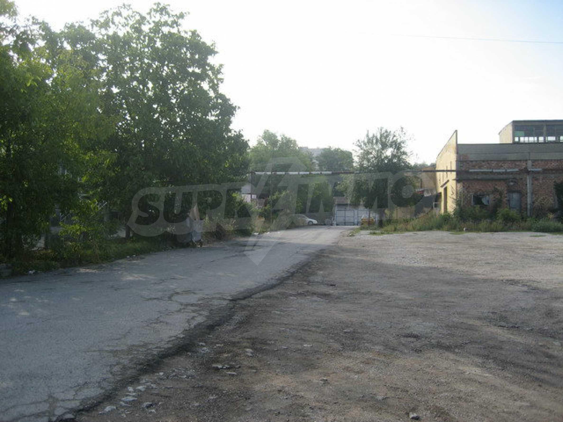 Grundstück in guter Lage in Veliko Tarnovo 4
