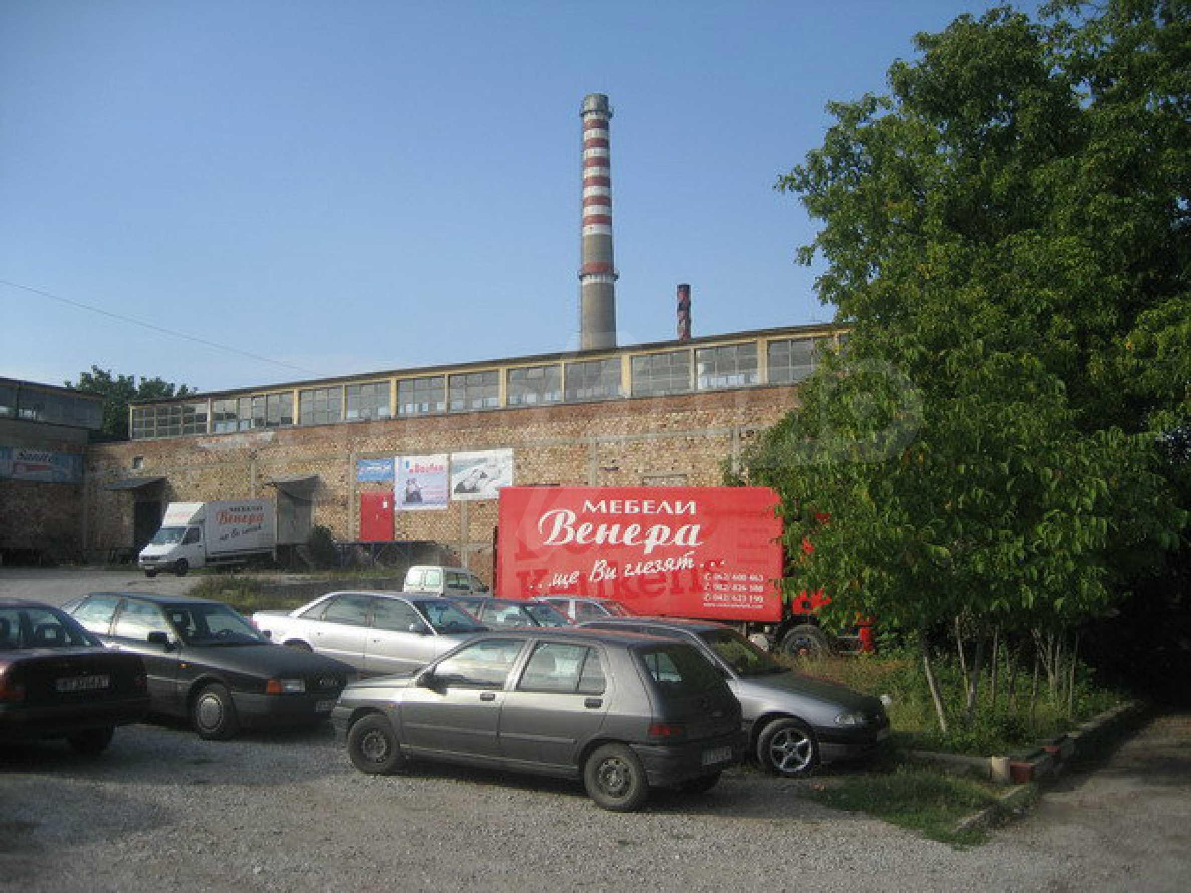 Grundstück in guter Lage in Veliko Tarnovo 5