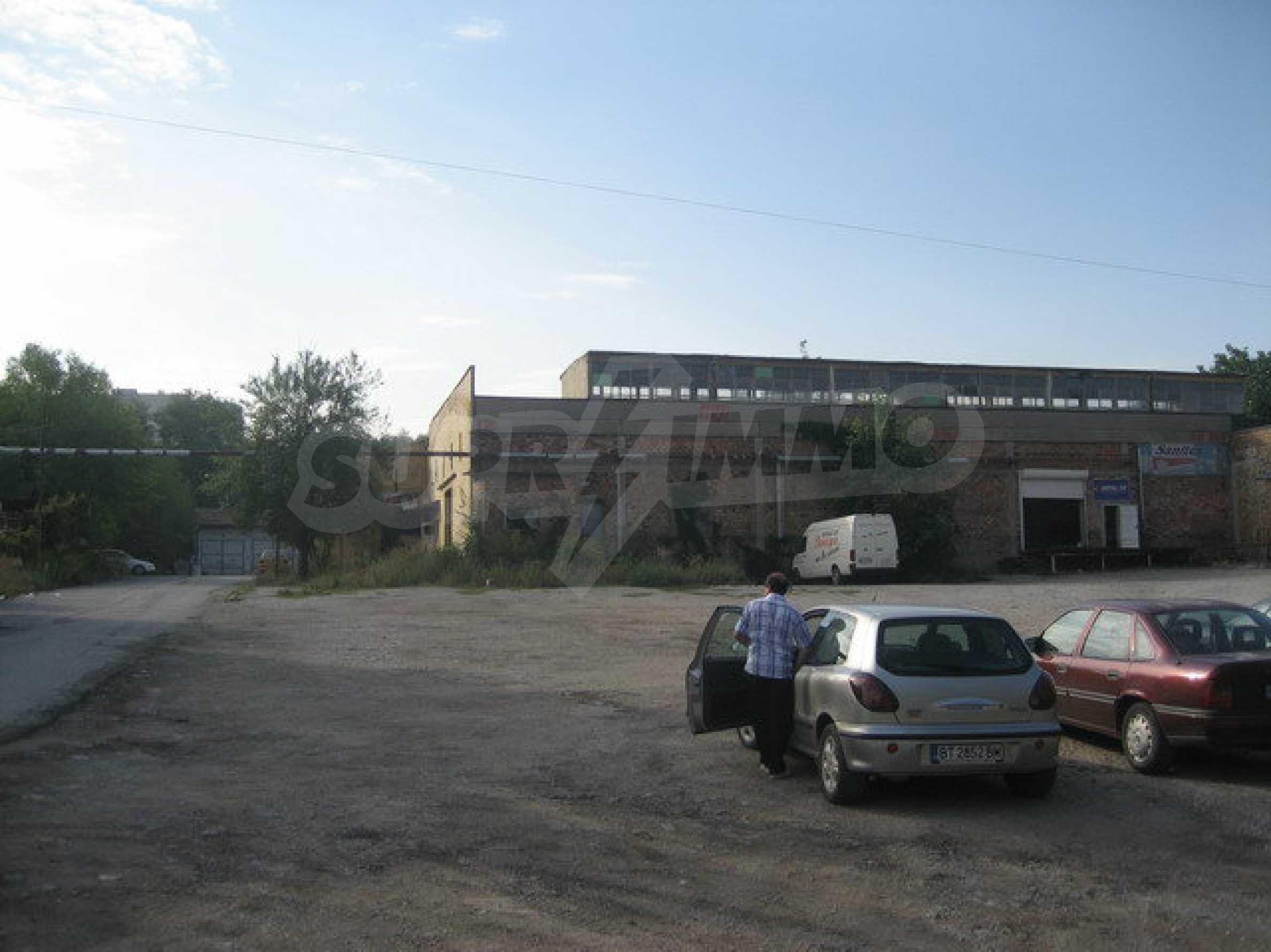 Grundstück in guter Lage in Veliko Tarnovo 6