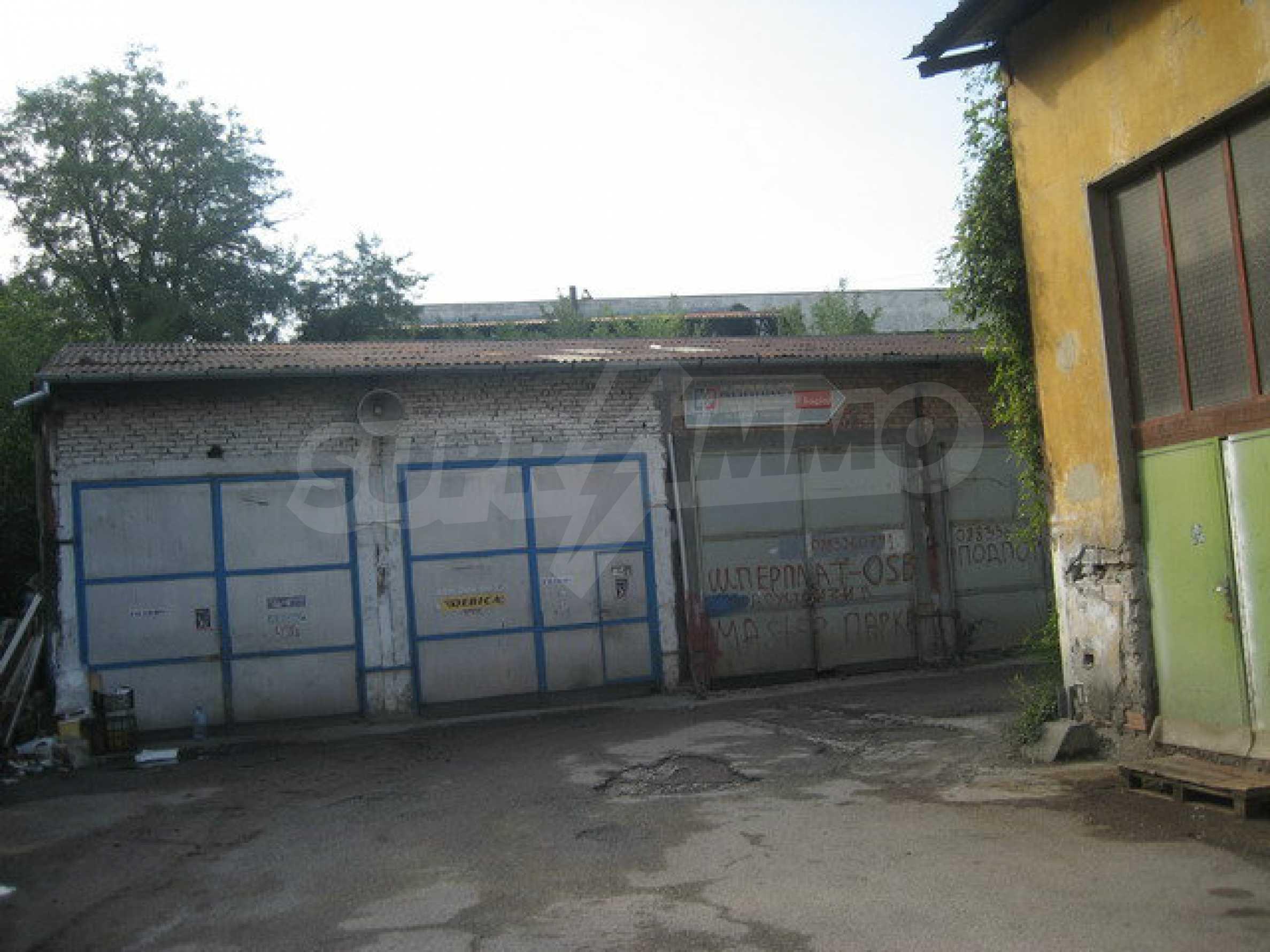 Grundstück in guter Lage in Veliko Tarnovo 7