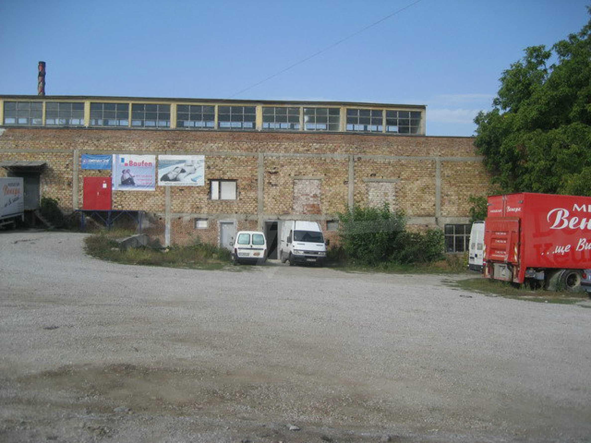 Grundstück in guter Lage in Veliko Tarnovo 8