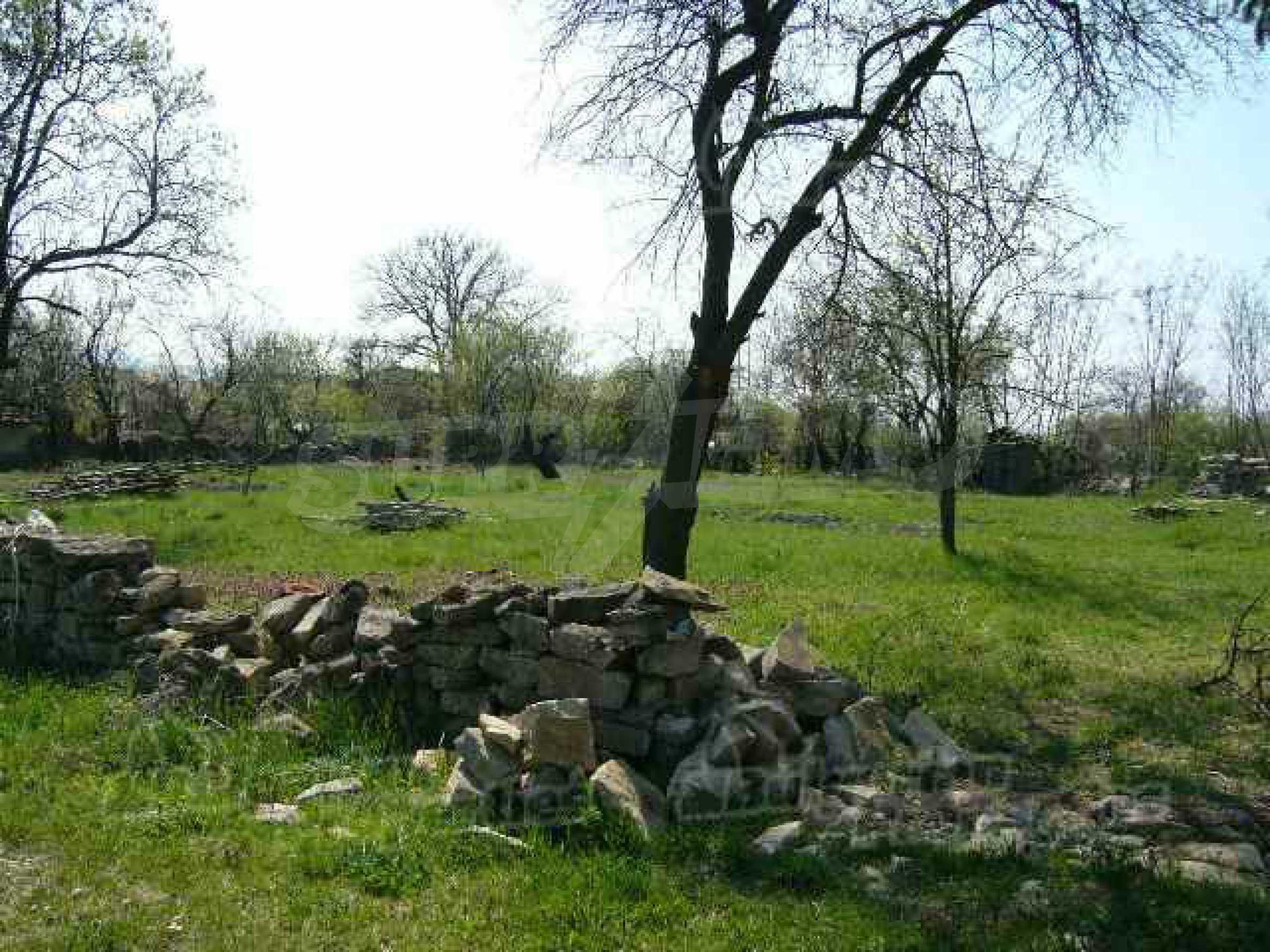 Haus zur Renovierung in der Gegend von Sevlievo und Lovech 9