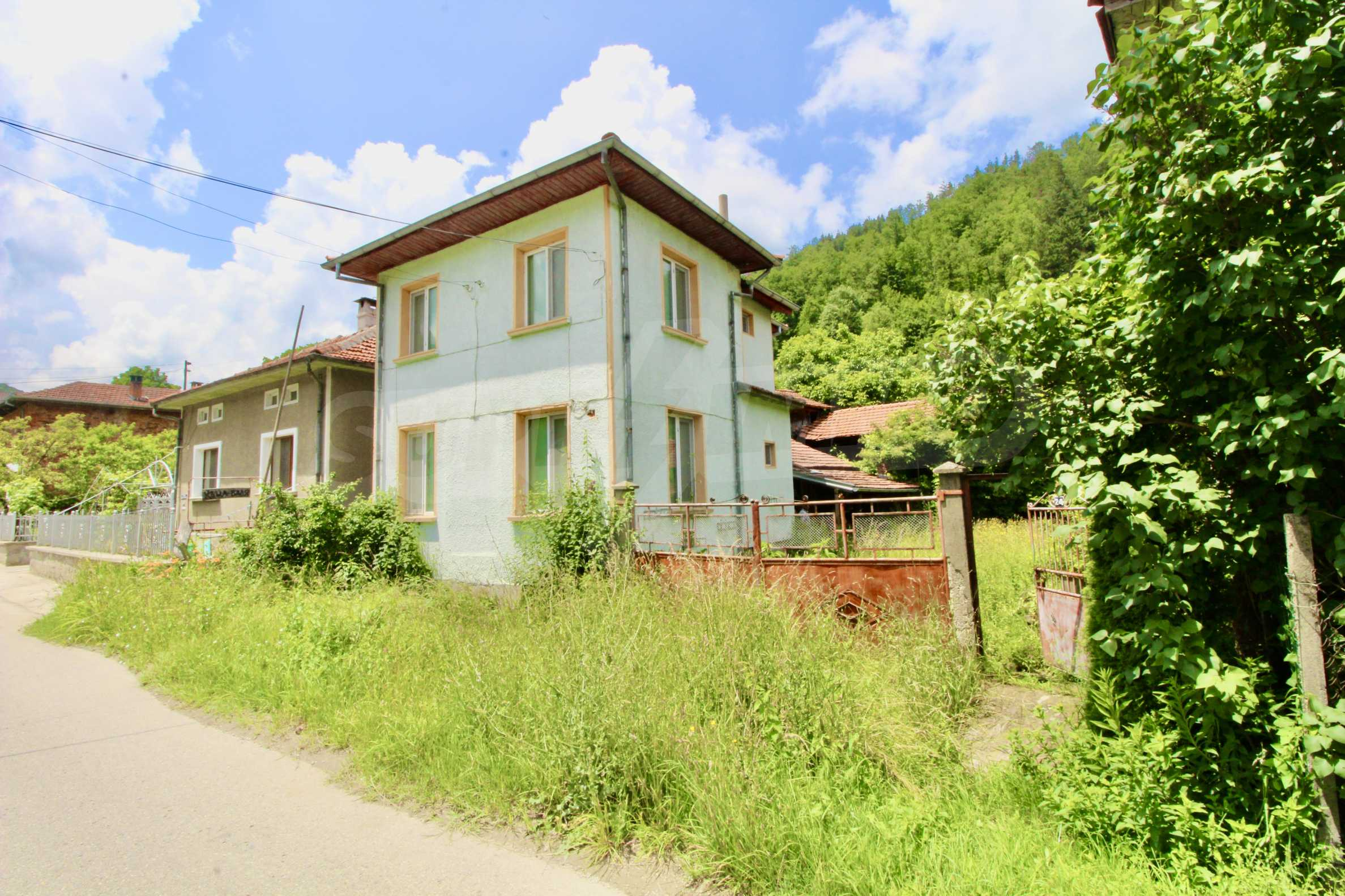 A cosy family guest house situated in Troyanski Balkan
