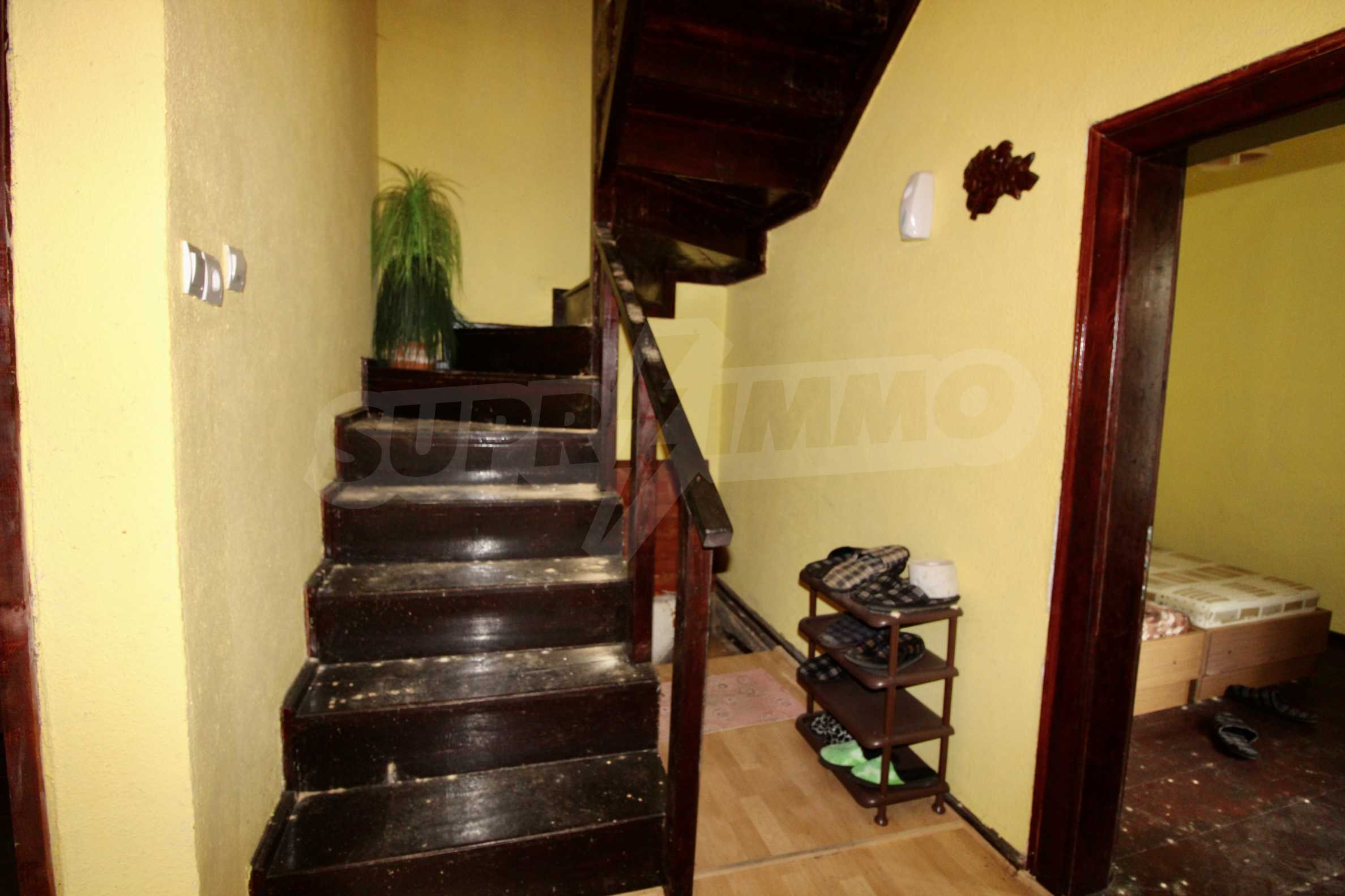 A cosy family guest house situated in Troyanski Balkan 10