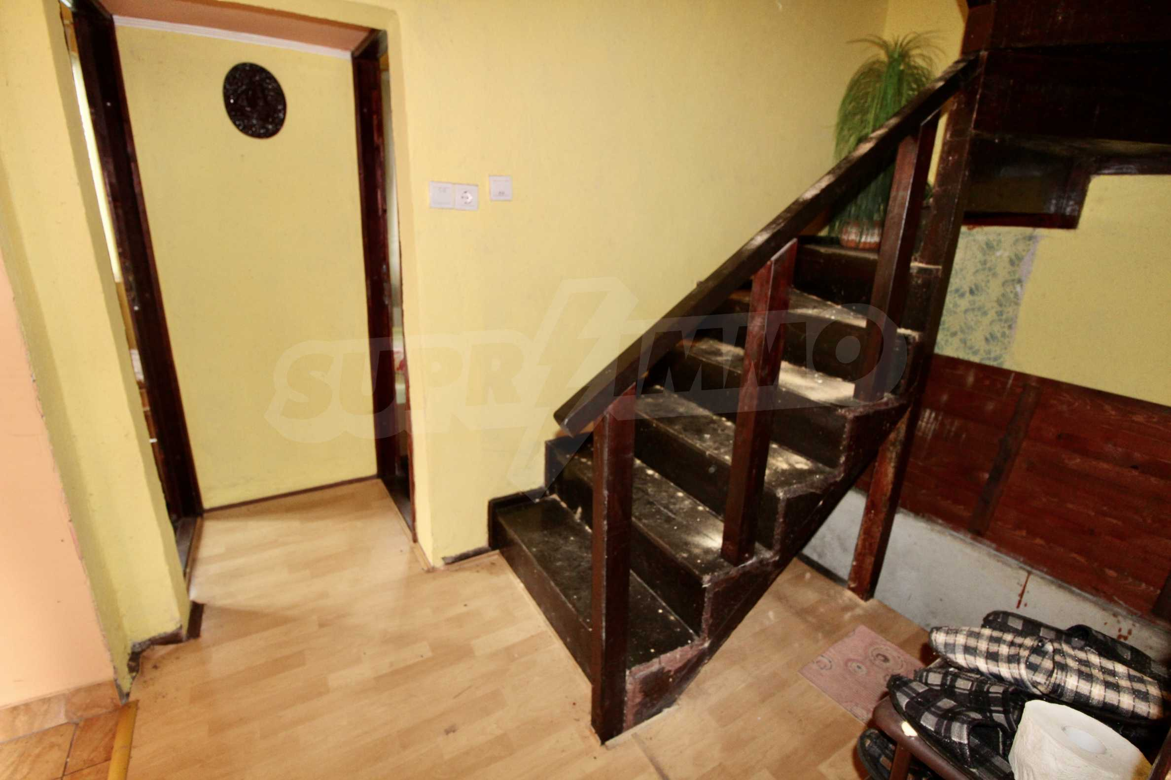 A cosy family guest house situated in Troyanski Balkan 12