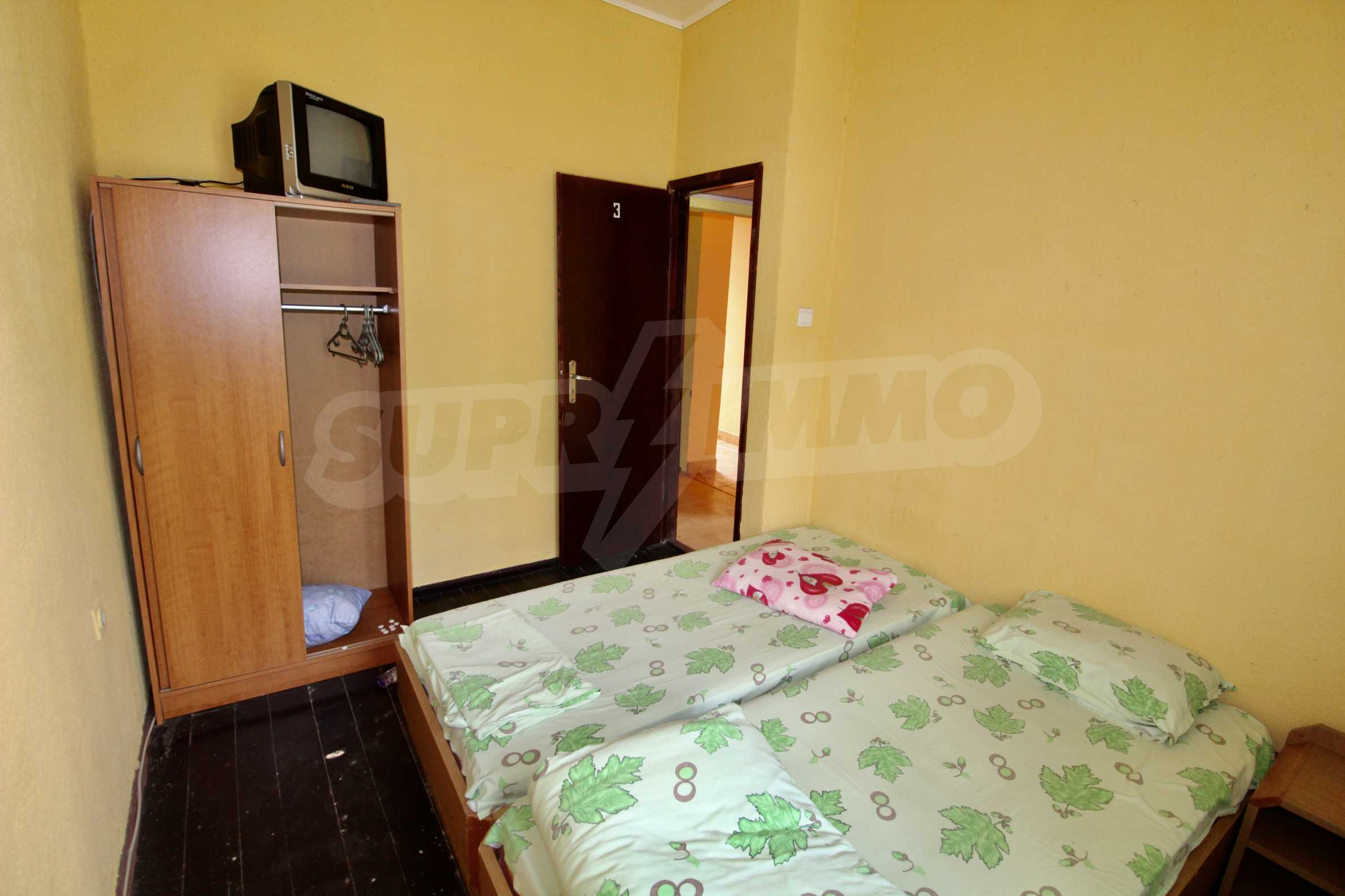 A cosy family guest house situated in Troyanski Balkan 13