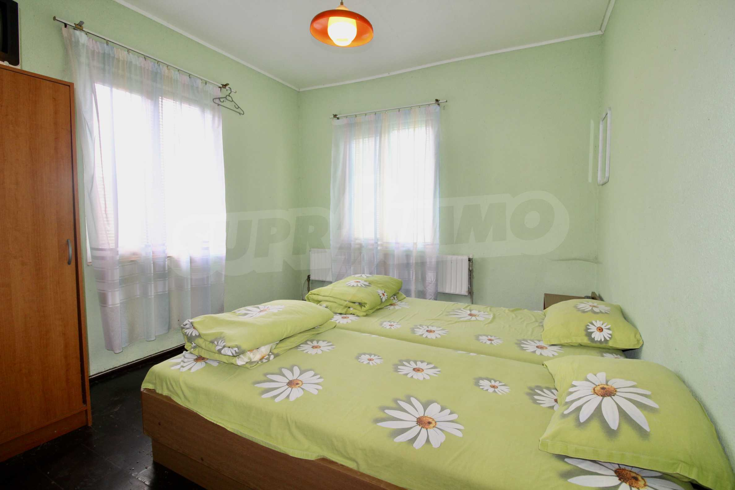 A cosy family guest house situated in Troyanski Balkan 14