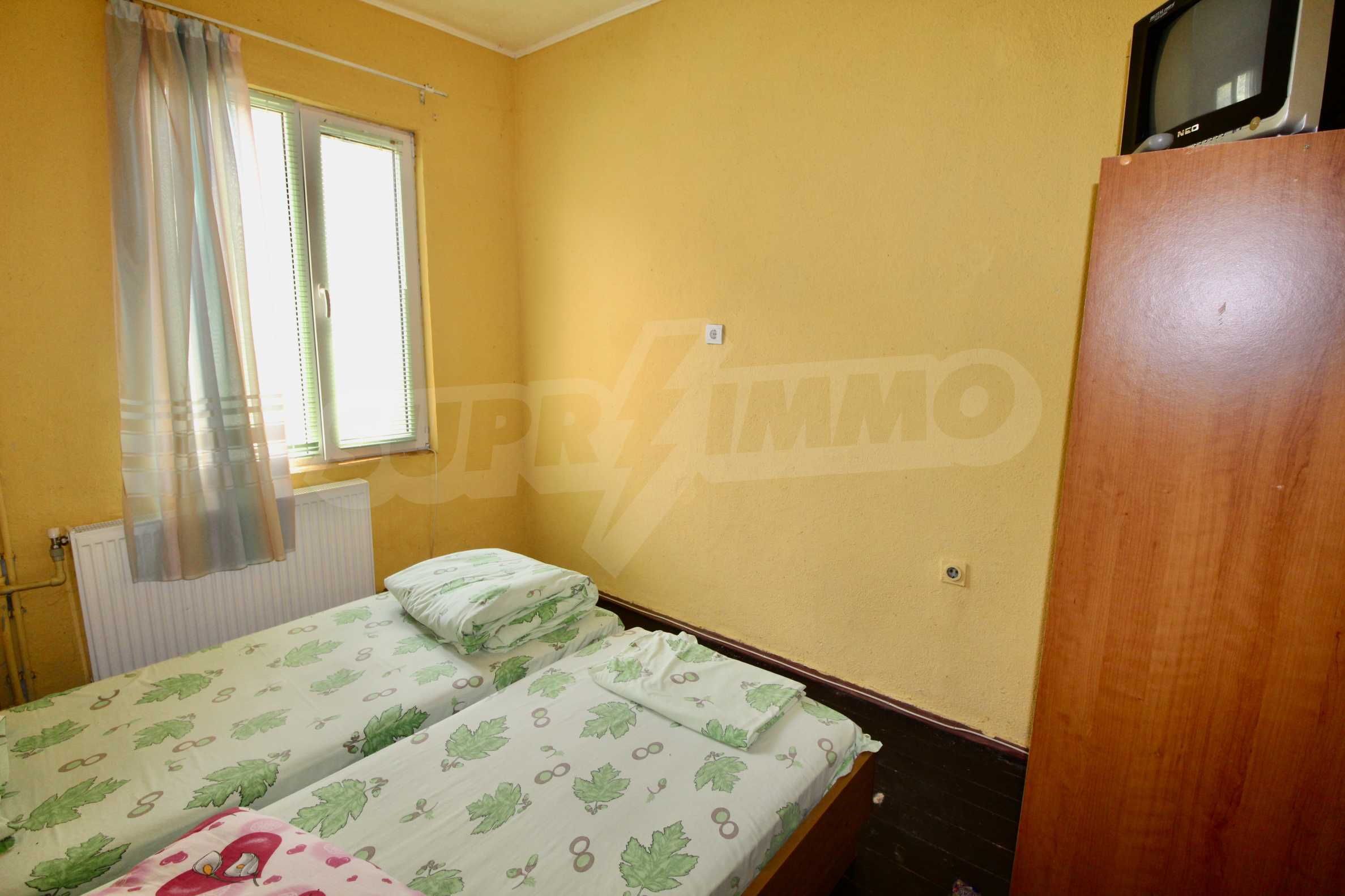 A cosy family guest house situated in Troyanski Balkan 21