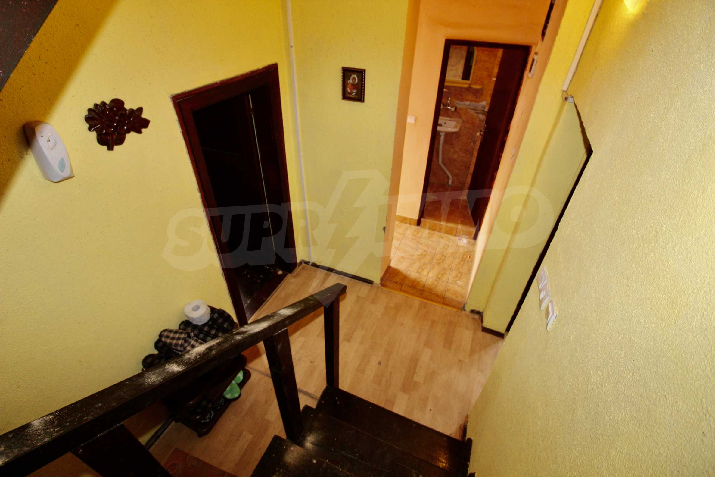 A cosy family guest house situated in Troyanski Balkan 31