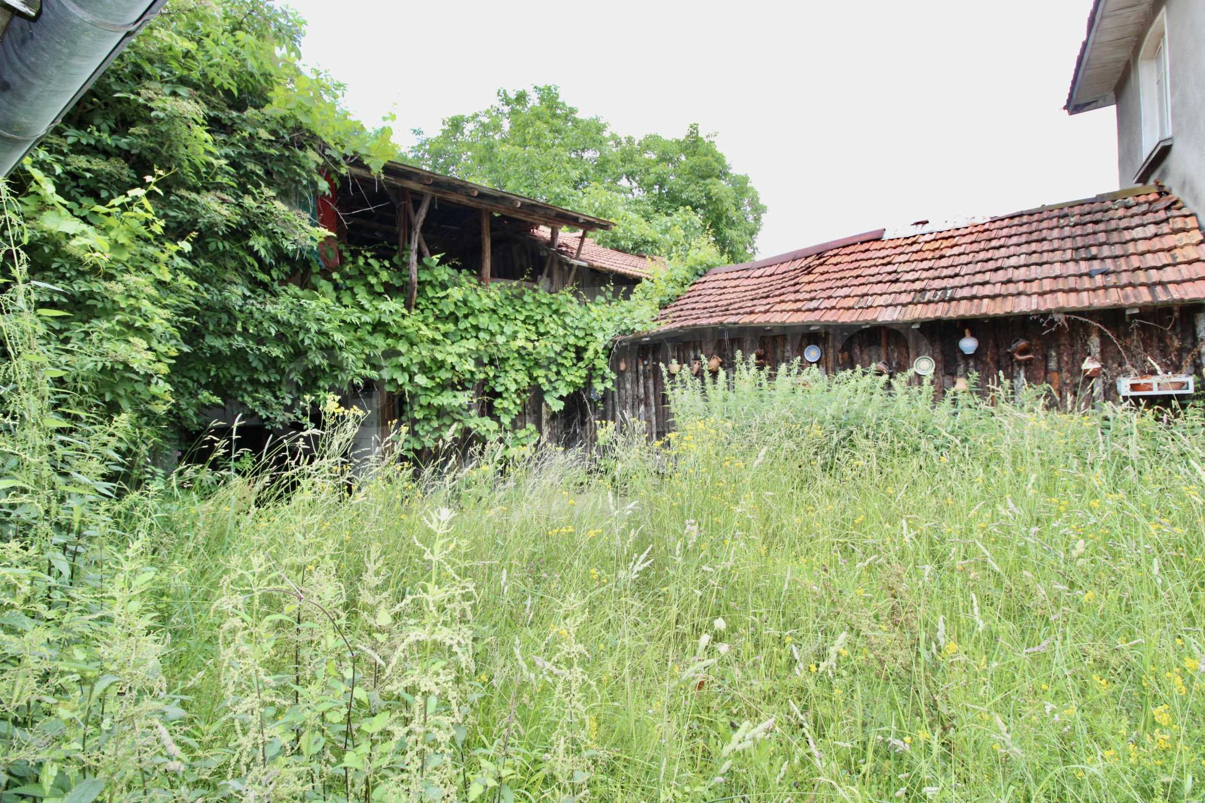 A cosy family guest house situated in Troyanski Balkan 2