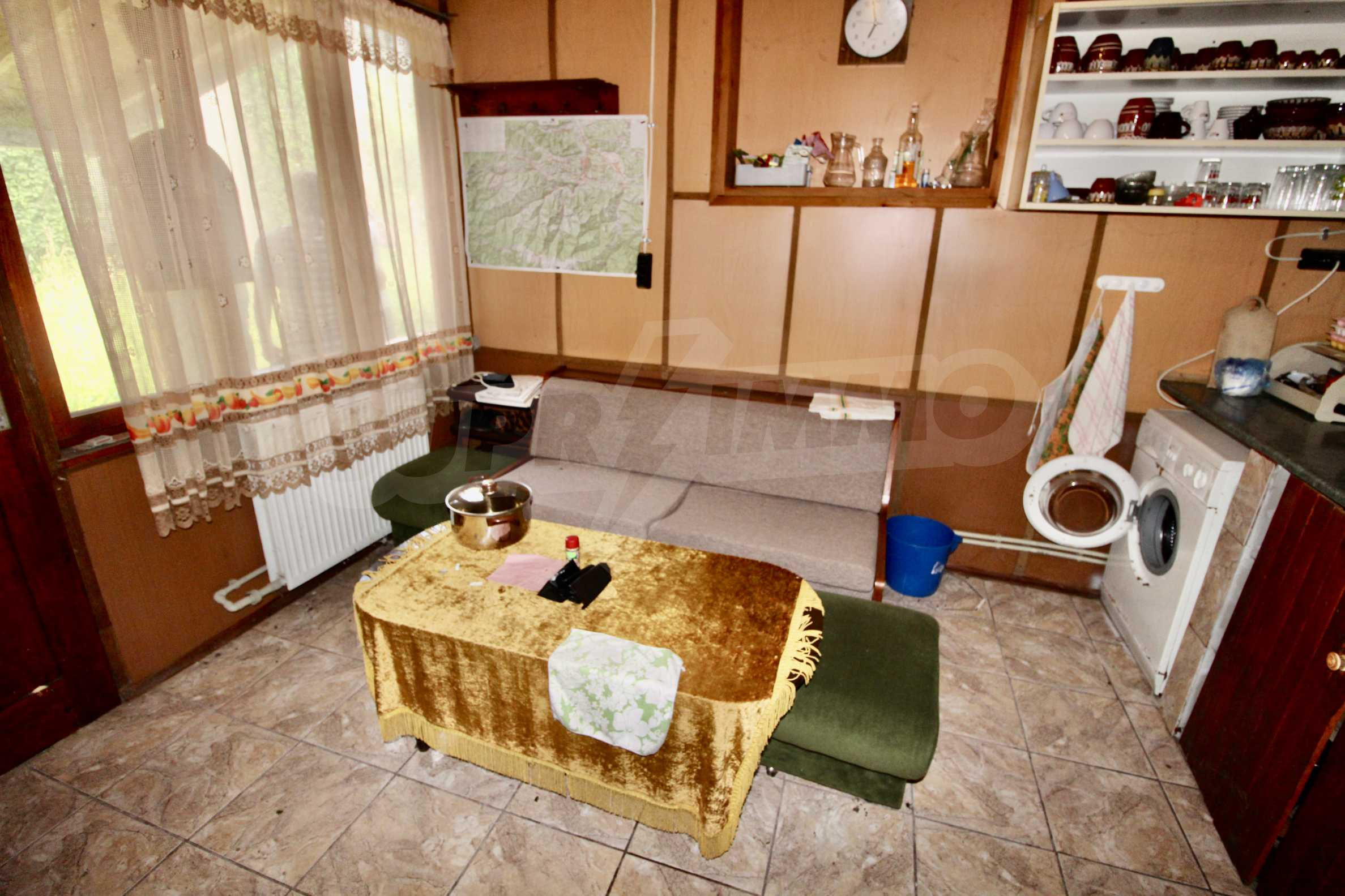 A cosy family guest house situated in Troyanski Balkan 3