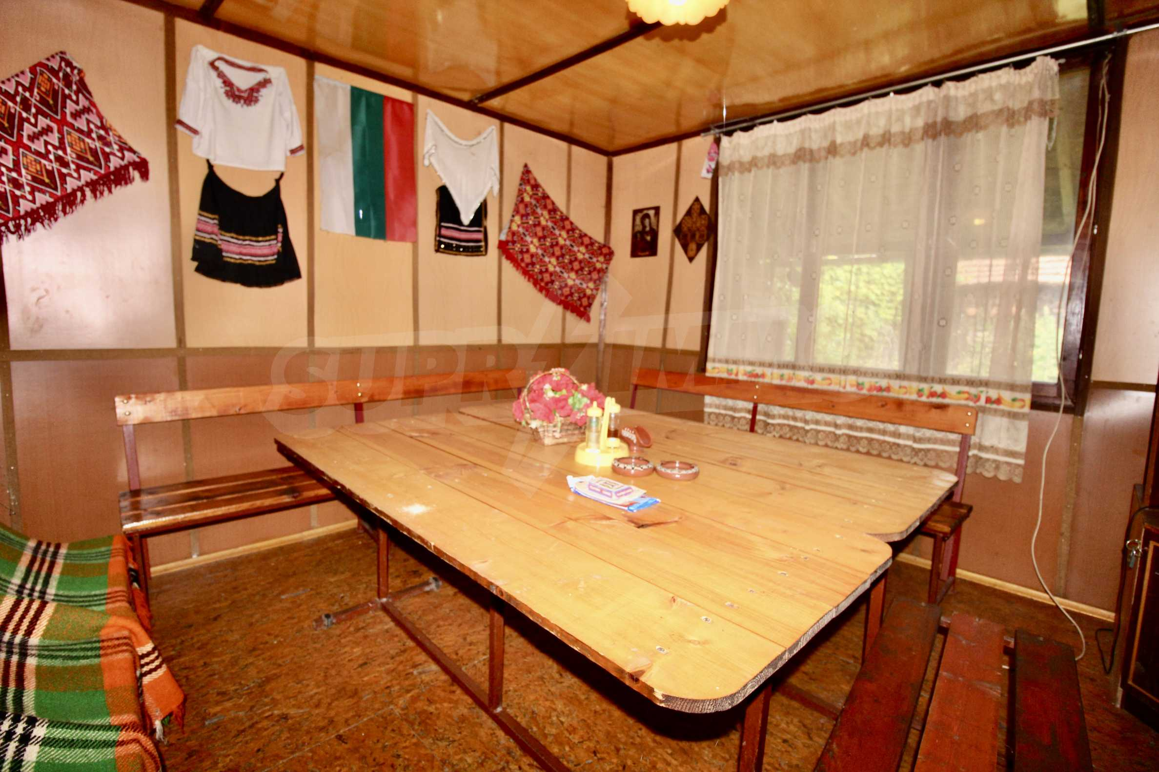A cosy family guest house situated in Troyanski Balkan 5