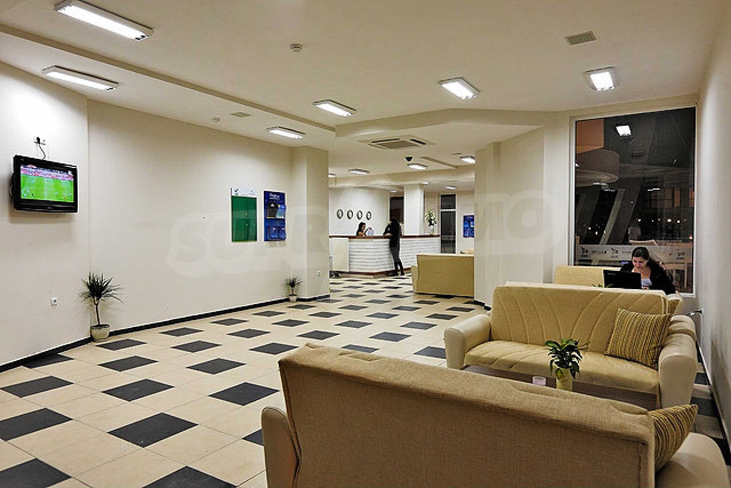 1-bedroom apartment in Emberli complex in Lozenets 24