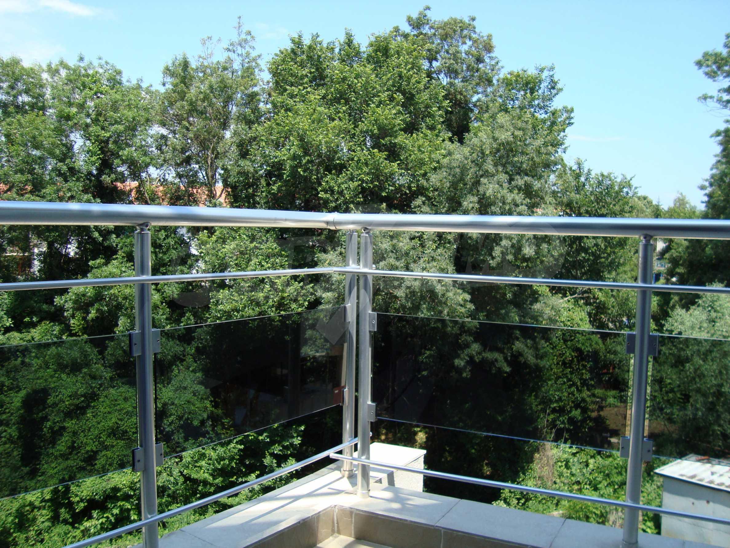 Apartment mit einem Schlafzimmer im Emberli-Komplex in Lozenets 7