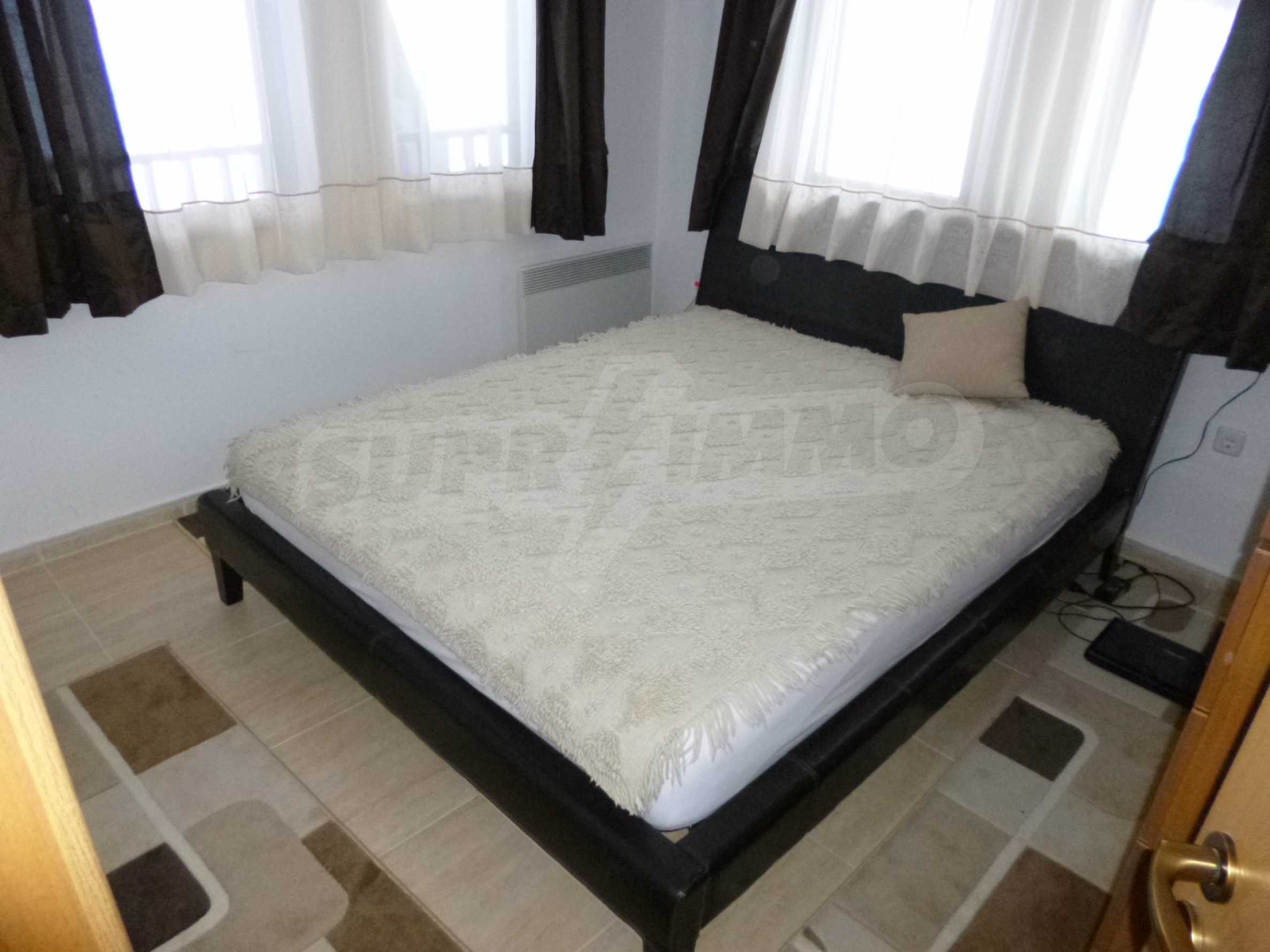Apartment in the complex Grand Monastery in Pamporovo 13