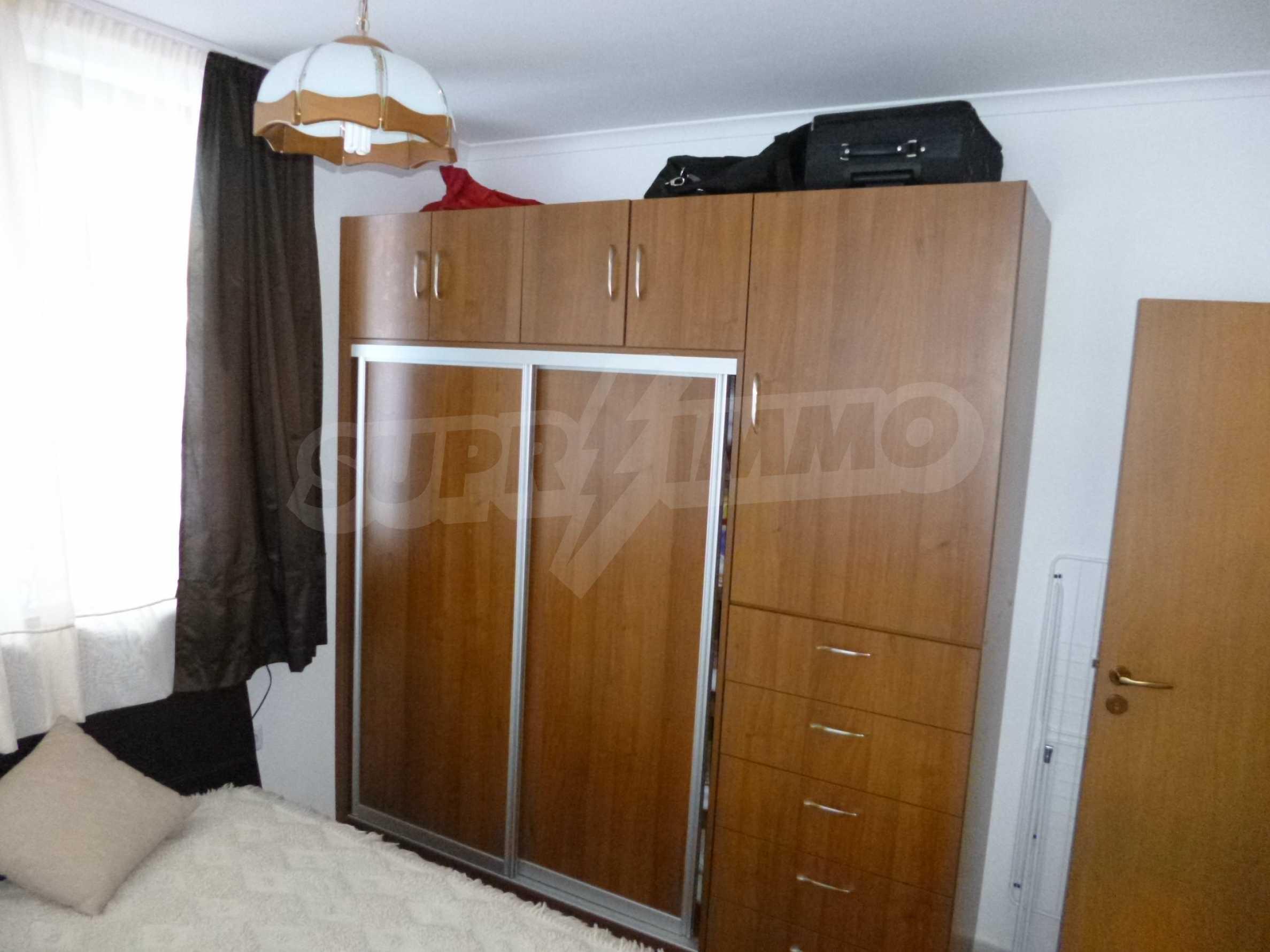 Wohnung im großen Kloster in Pamporovo 14
