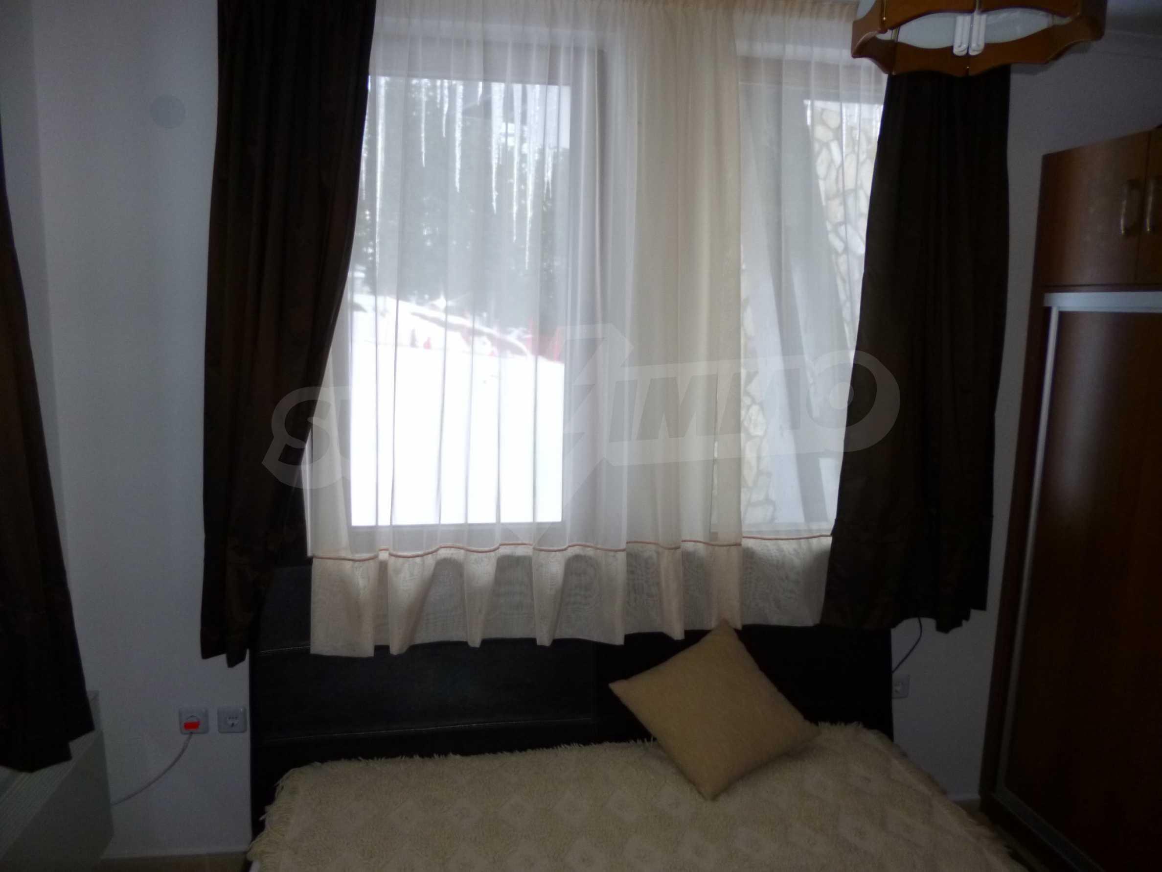 Wohnung im großen Kloster in Pamporovo 15