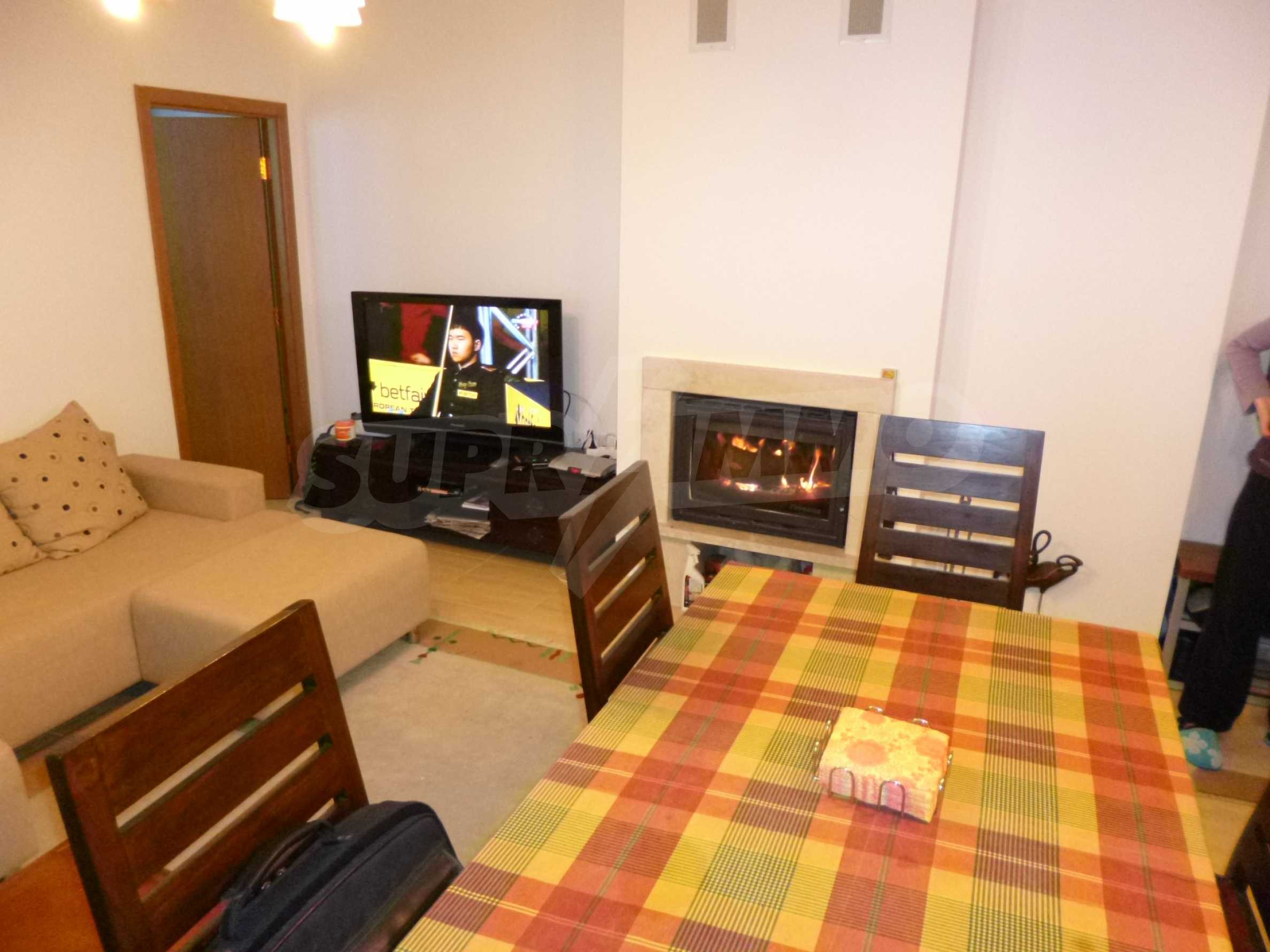 Apartment in the complex Grand Monastery in Pamporovo 3