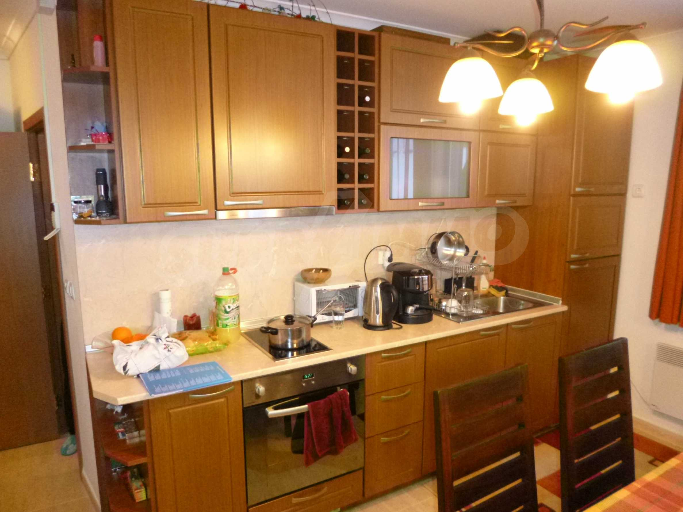 Apartment in the complex Grand Monastery in Pamporovo 4