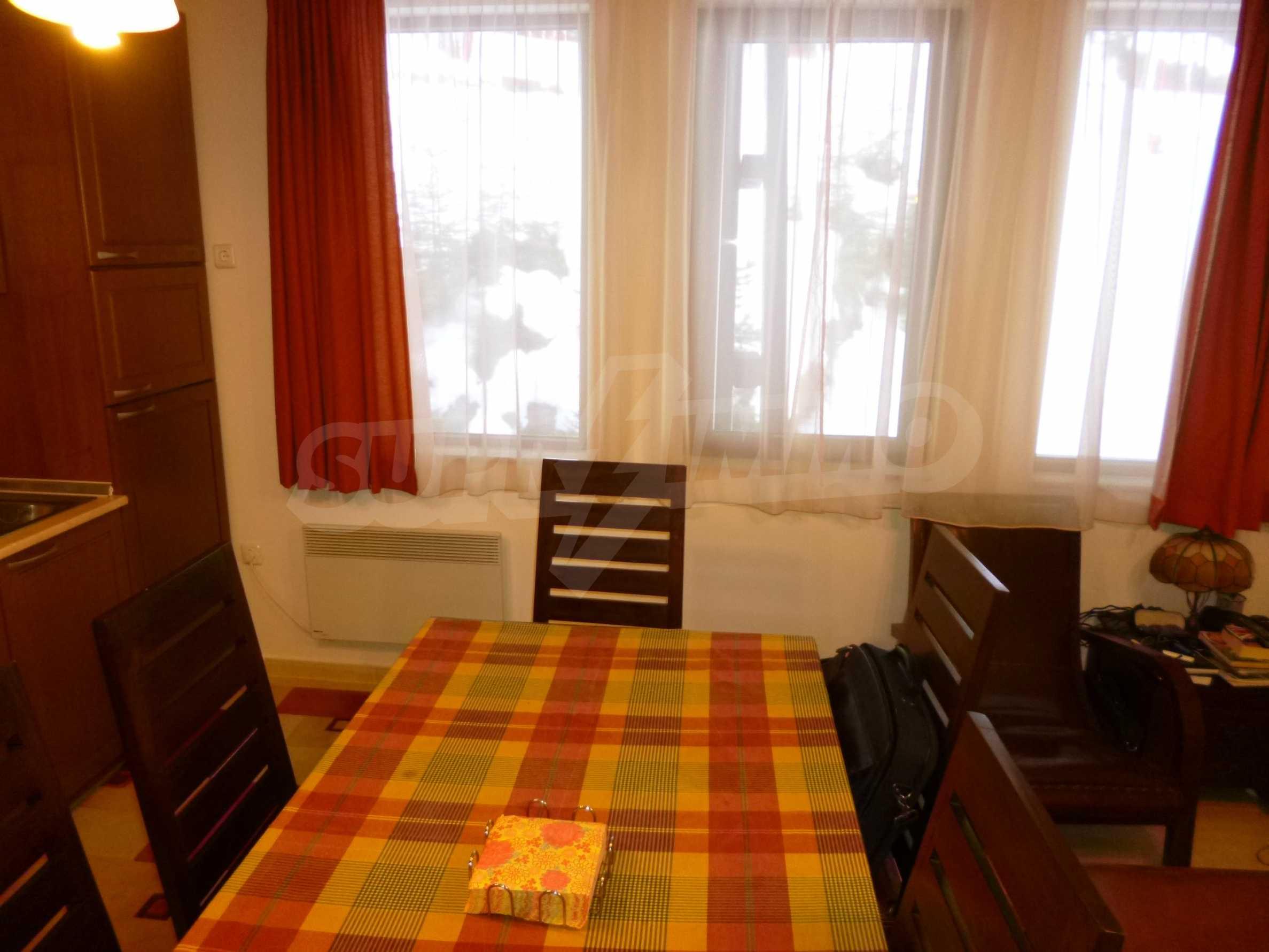 Wohnung im großen Kloster in Pamporovo 5