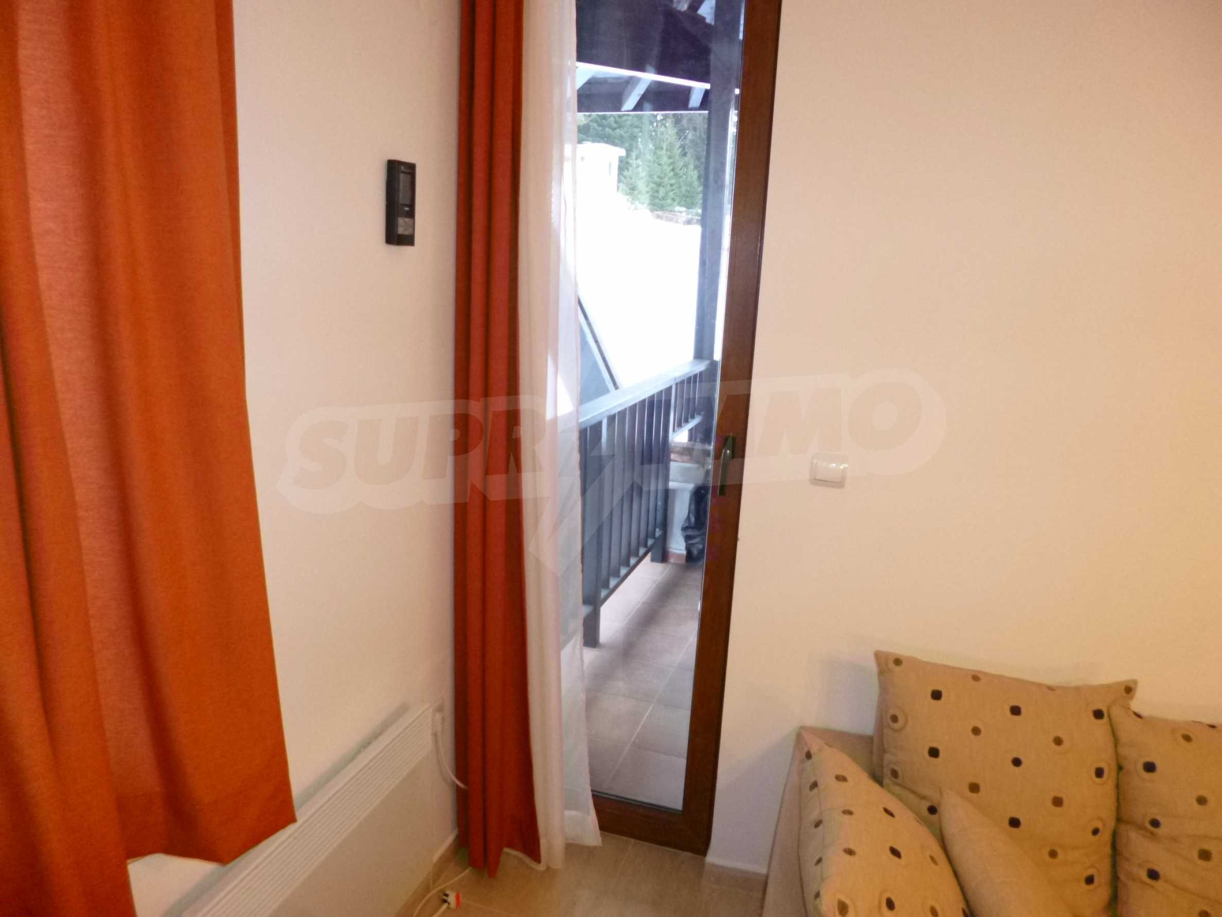Apartment in the complex Grand Monastery in Pamporovo 6