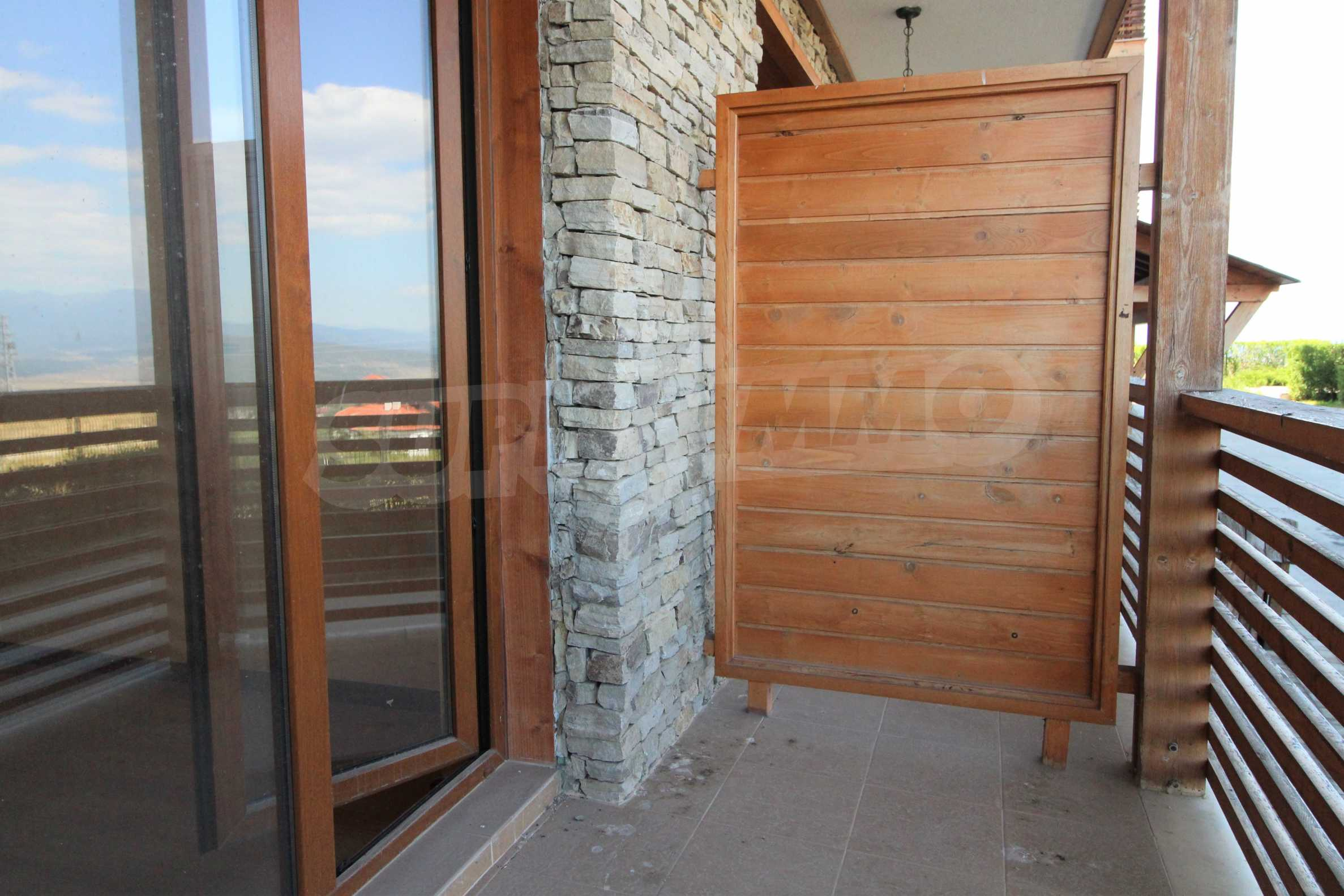 One-bedroom apartment with beautiful views of the mountains Rhodopes and Rila 7