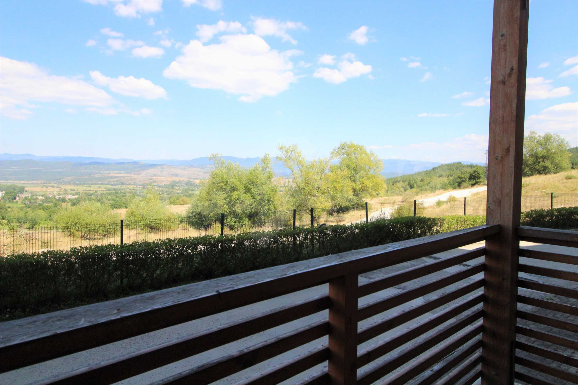One-bedroom apartment with beautiful views of the mountains Rhodopes and Rila 8