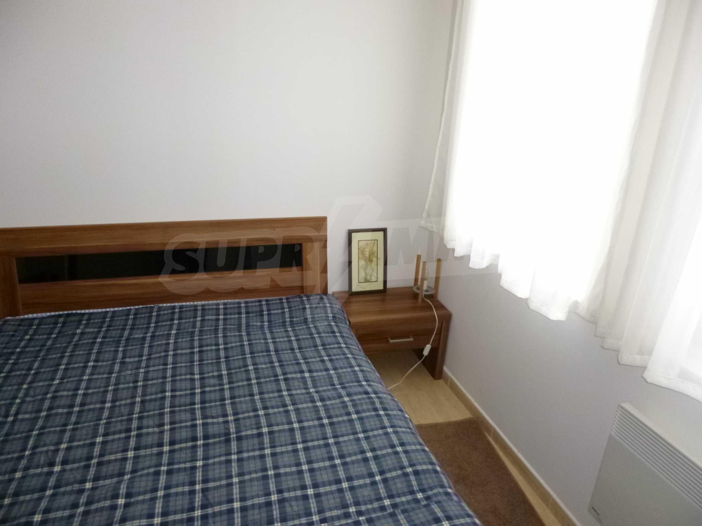Wohnung im großen Kloster in Pamporovo 9